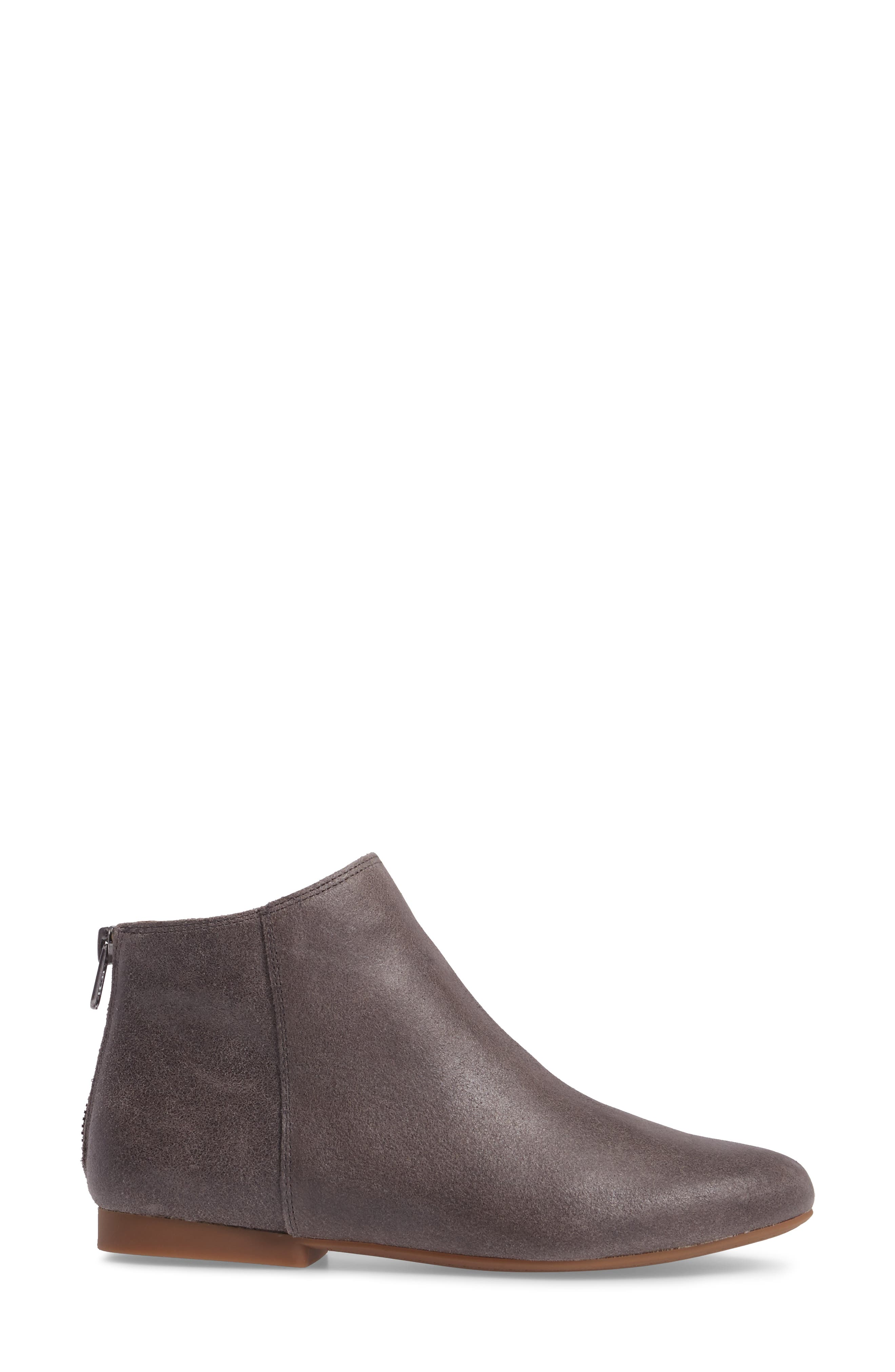 Alternate Image 3  - Lucky Brand Gaines Bootie (Women)