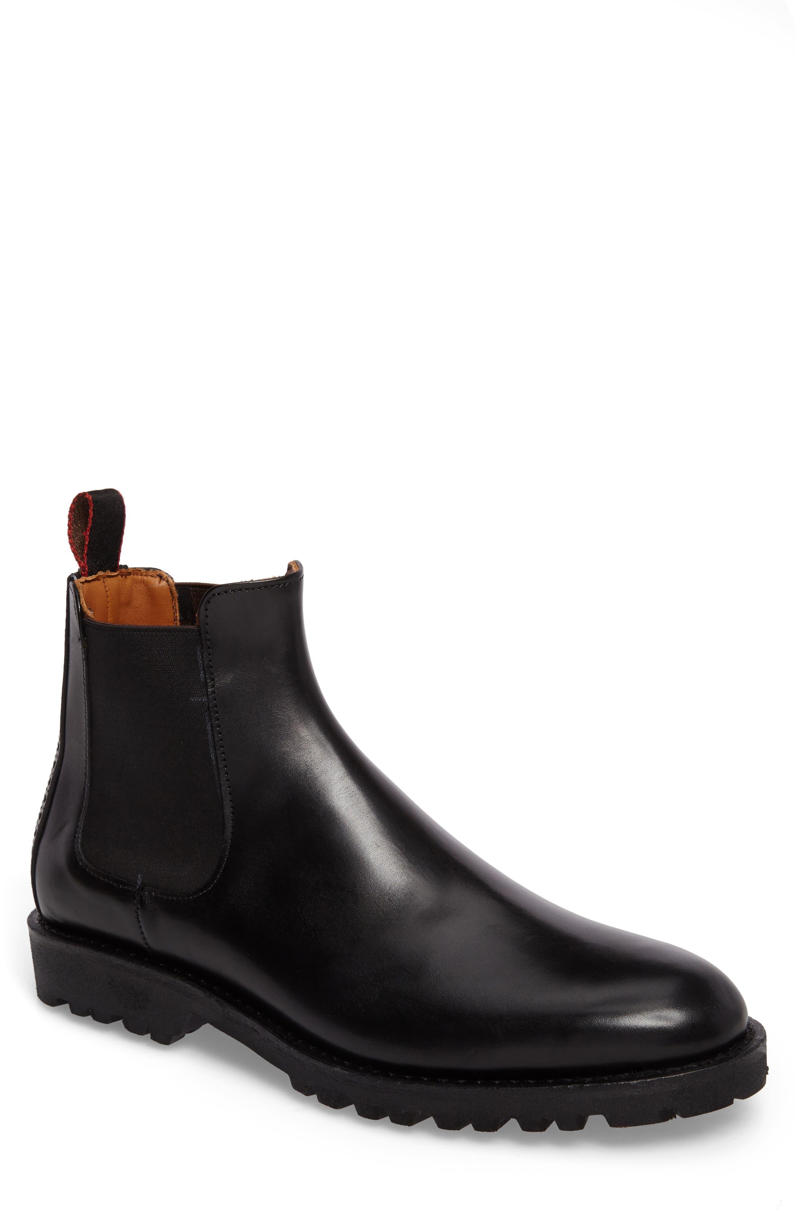 Allen Edmonds Tate Chelsea Boot (Men)