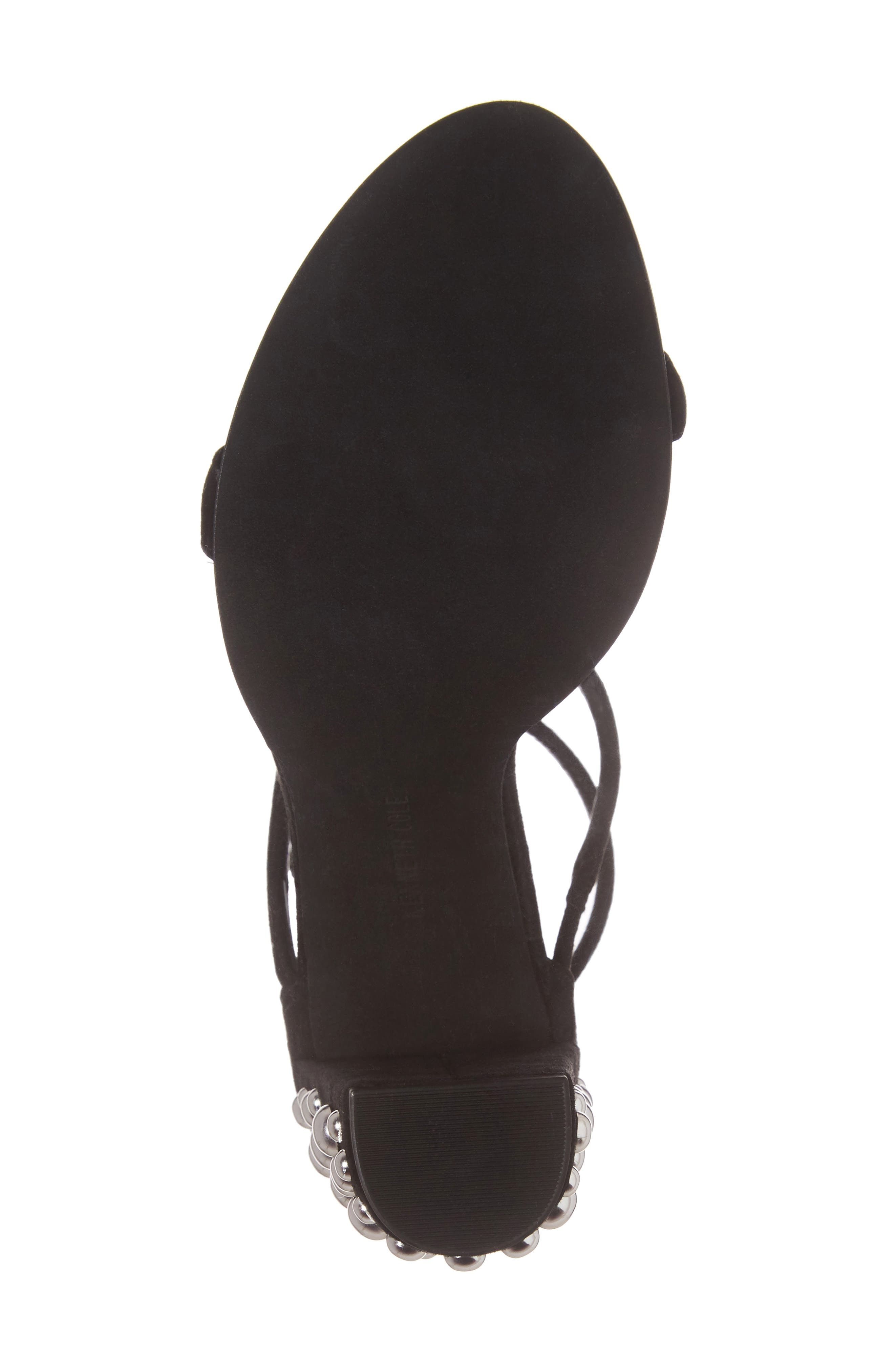 Alternate Image 6  - Kenneth Cole New York Deandra 2 Statement Heel Sandal (Women)
