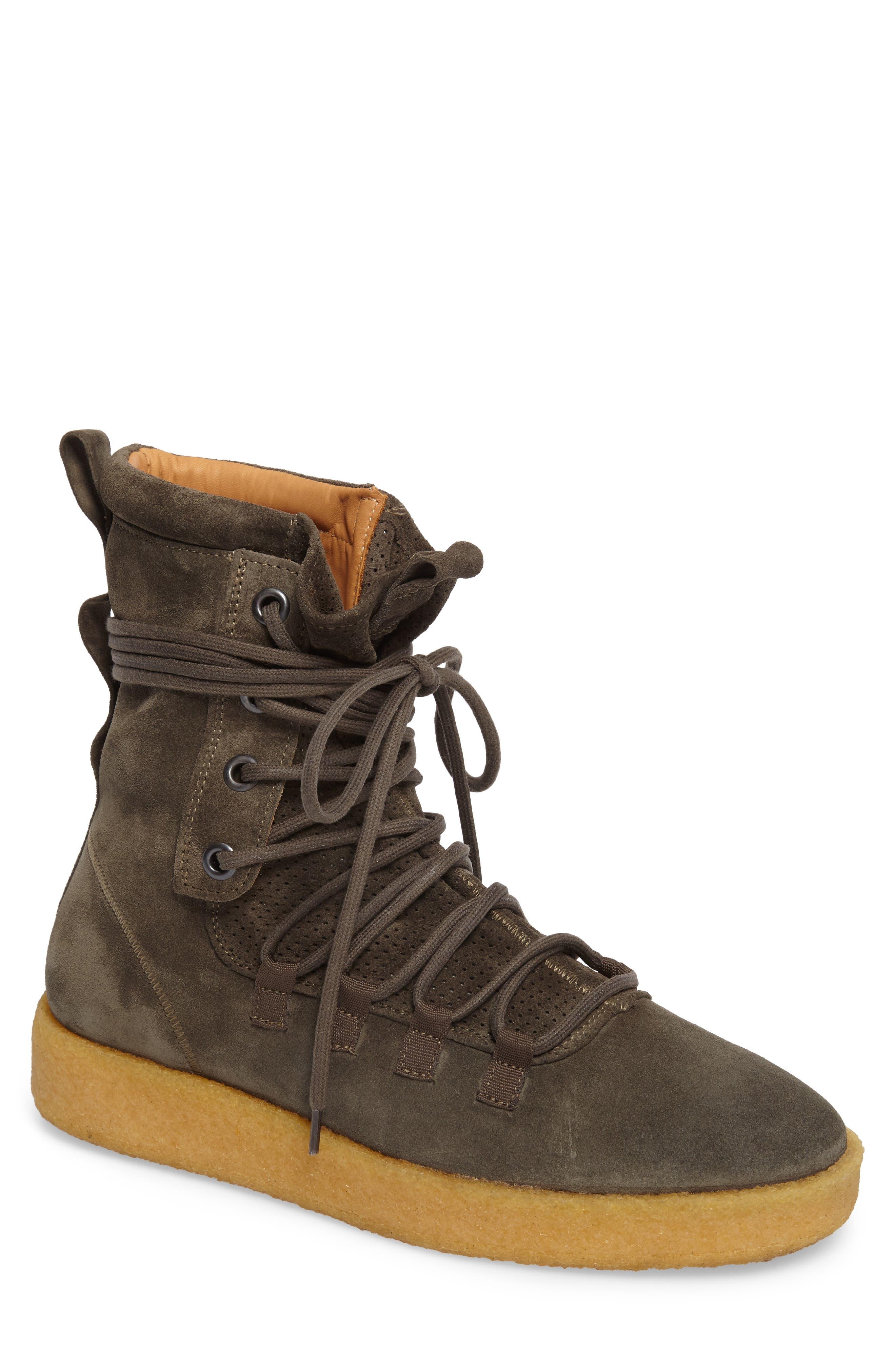 Alternate Image 1 Selected - Represent Dusk Boot (Men)