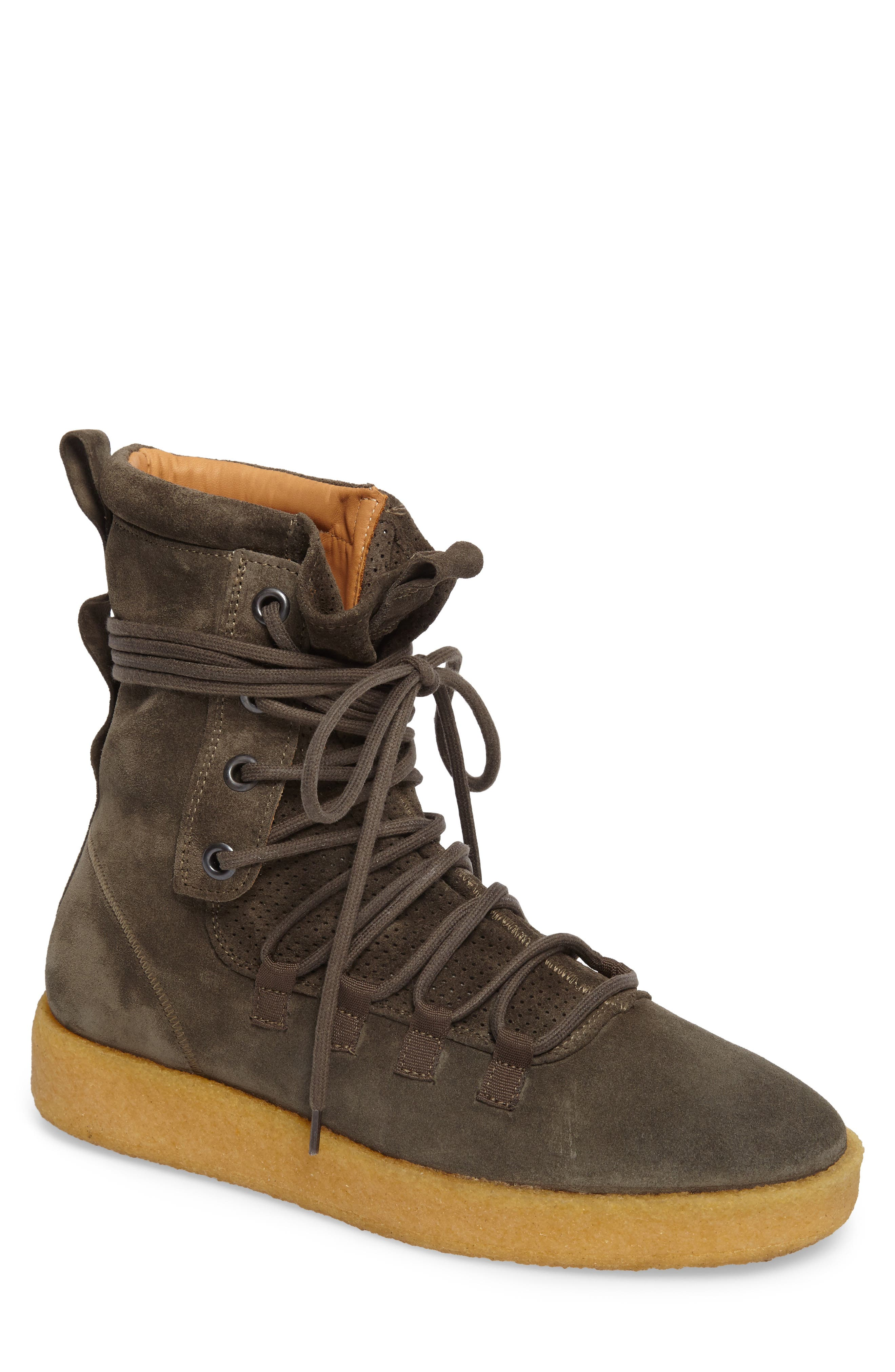Represent Dusk Boot (Men)