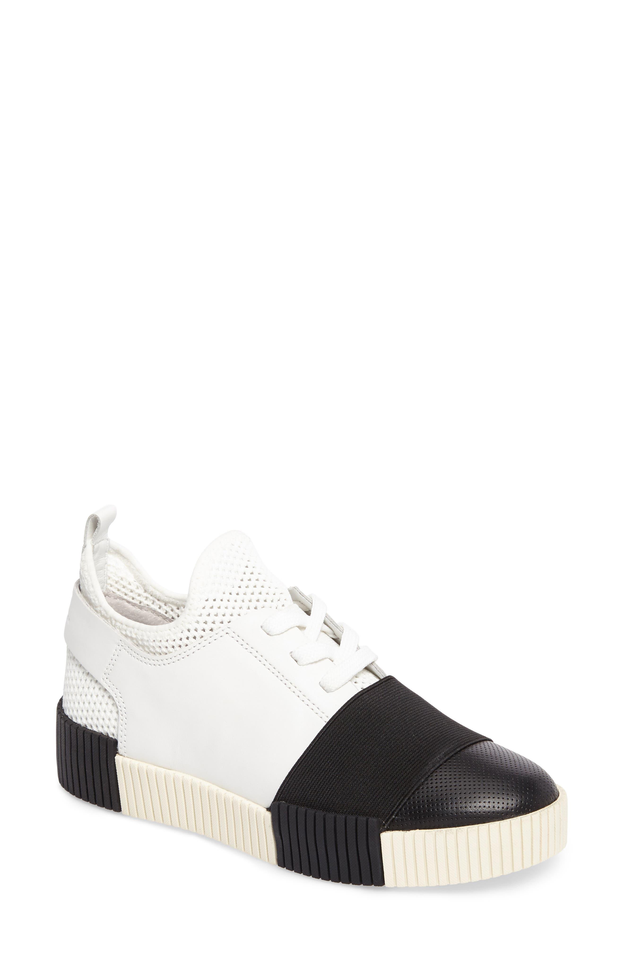 Marc Fisher LTD Ryley Platform Sneaker (Women)