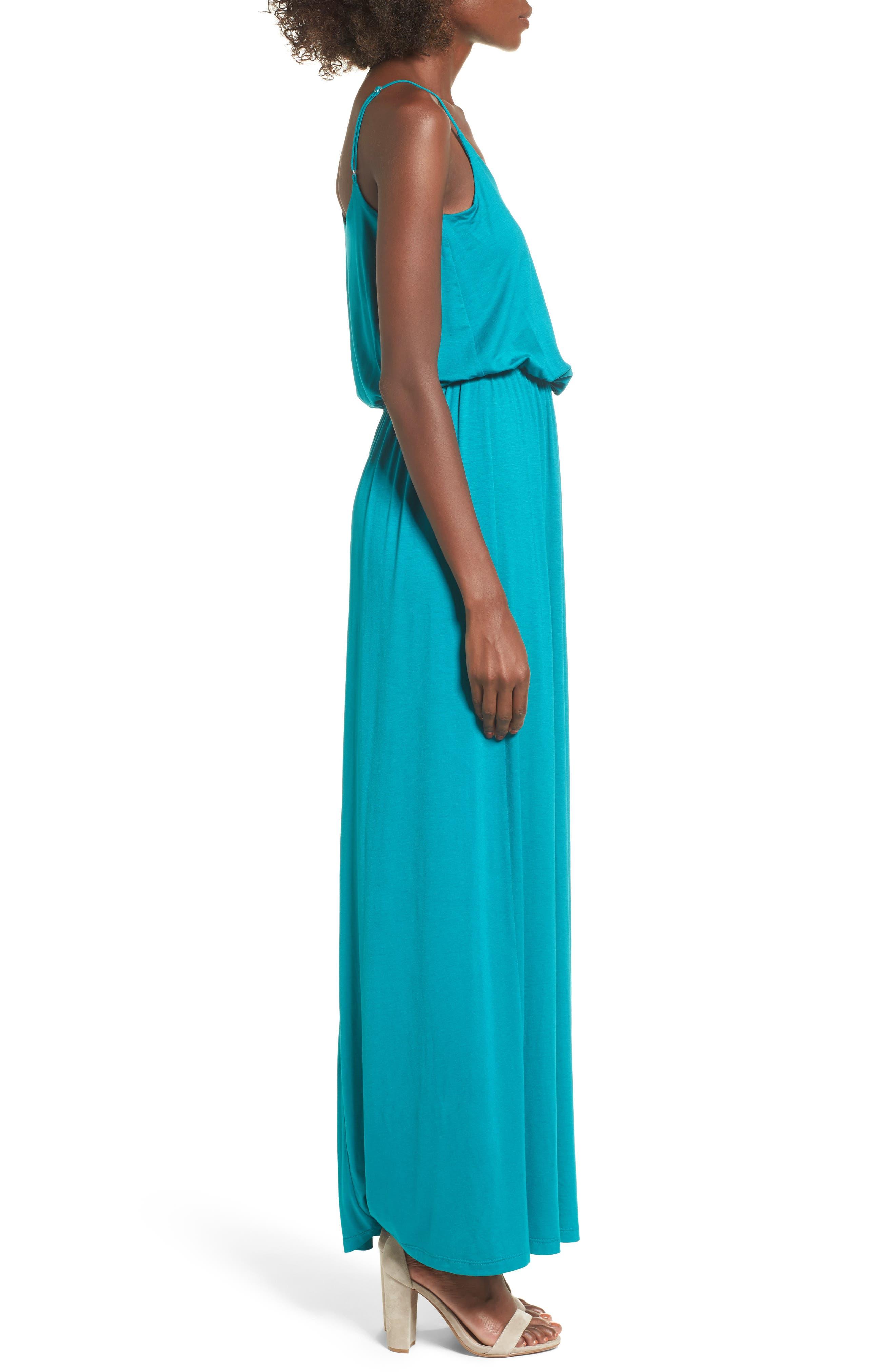 Alternate Image 3  - Knit Maxi Dress