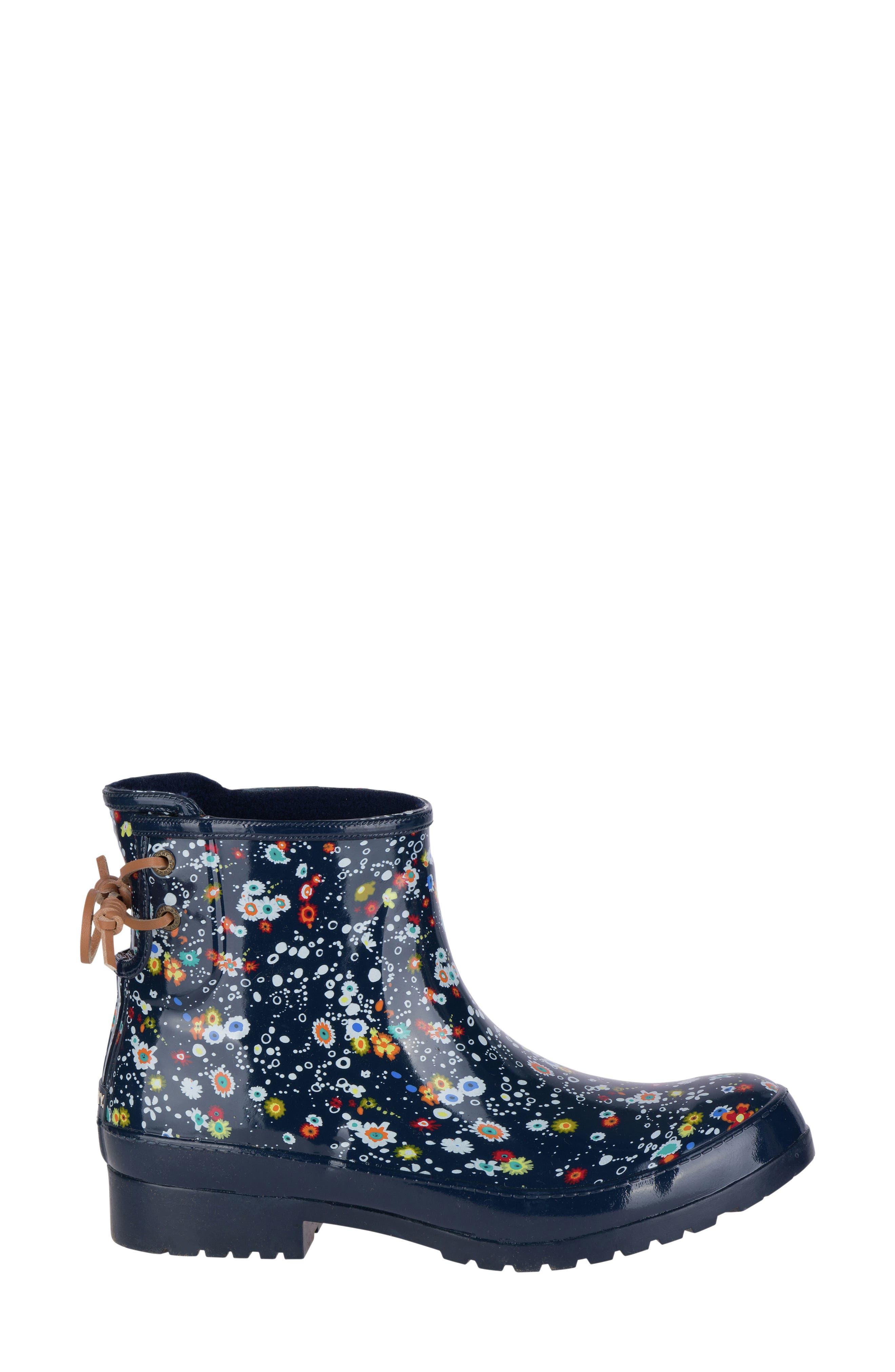 Alternate Image 3  - Sperry Walker Rain Boot (Women)
