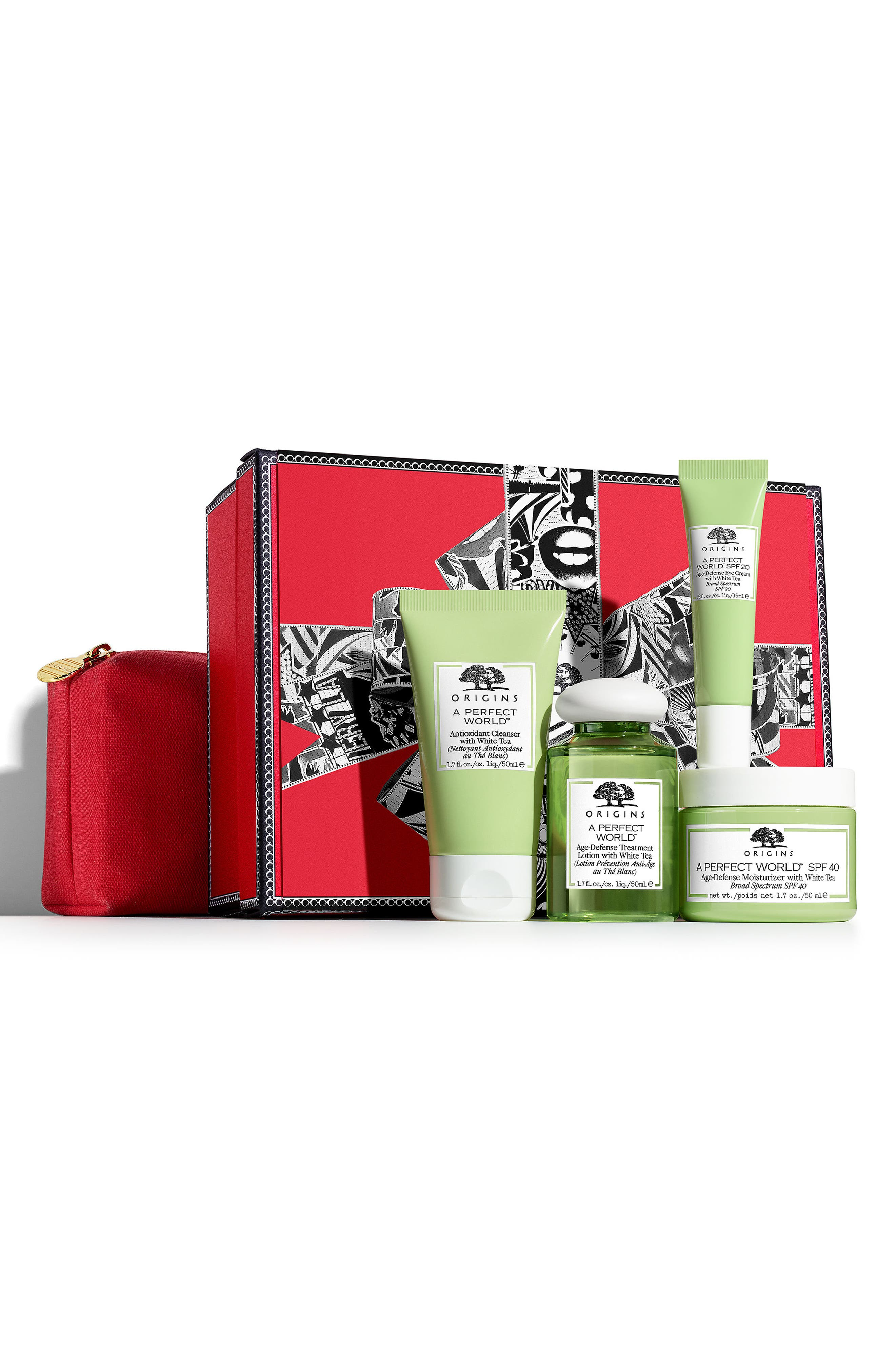 Youth Protecting Perfection Set,                         Main,                         color, No Color