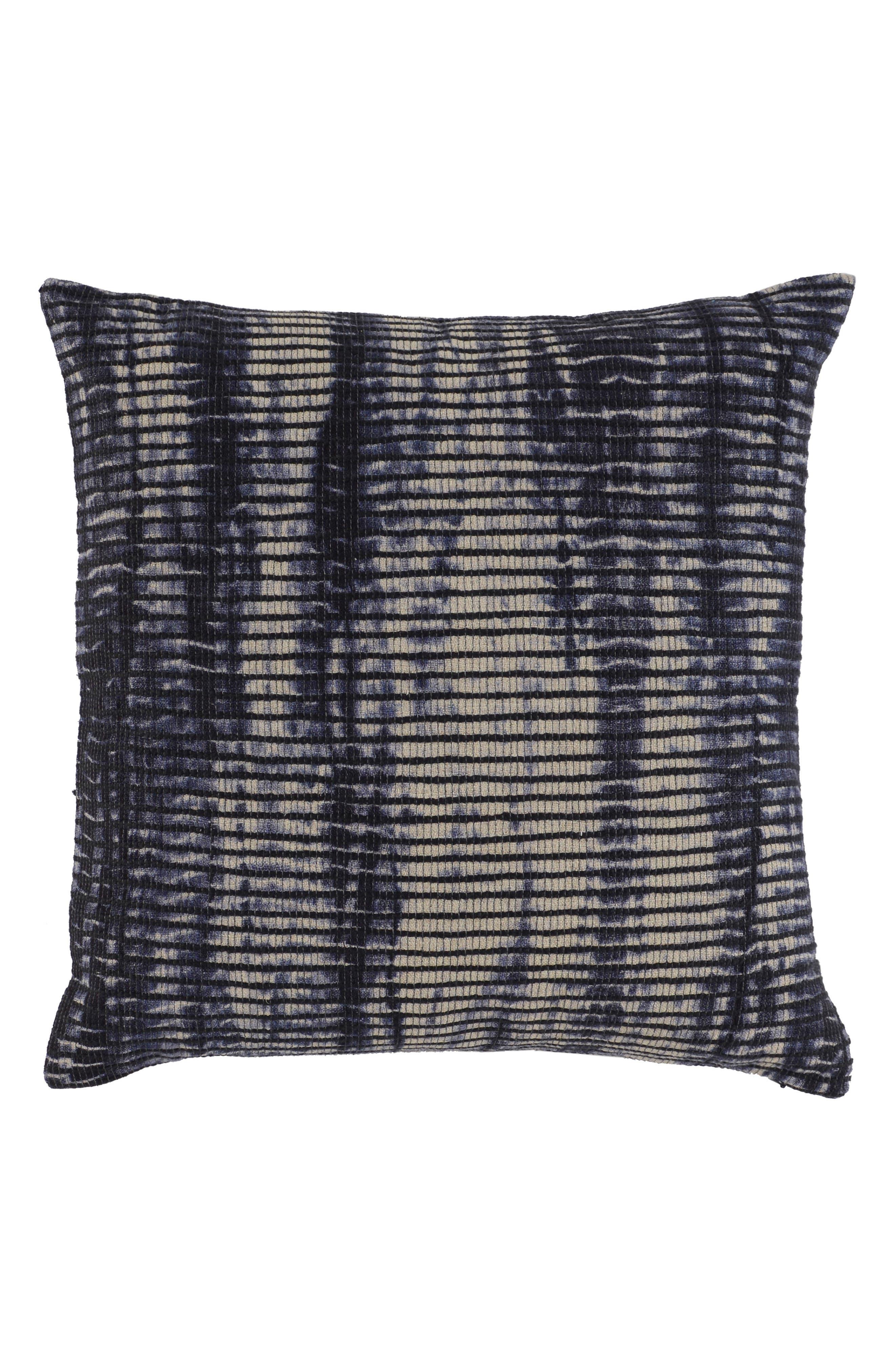 Marni Pillow,                         Main,                         color, Indigo