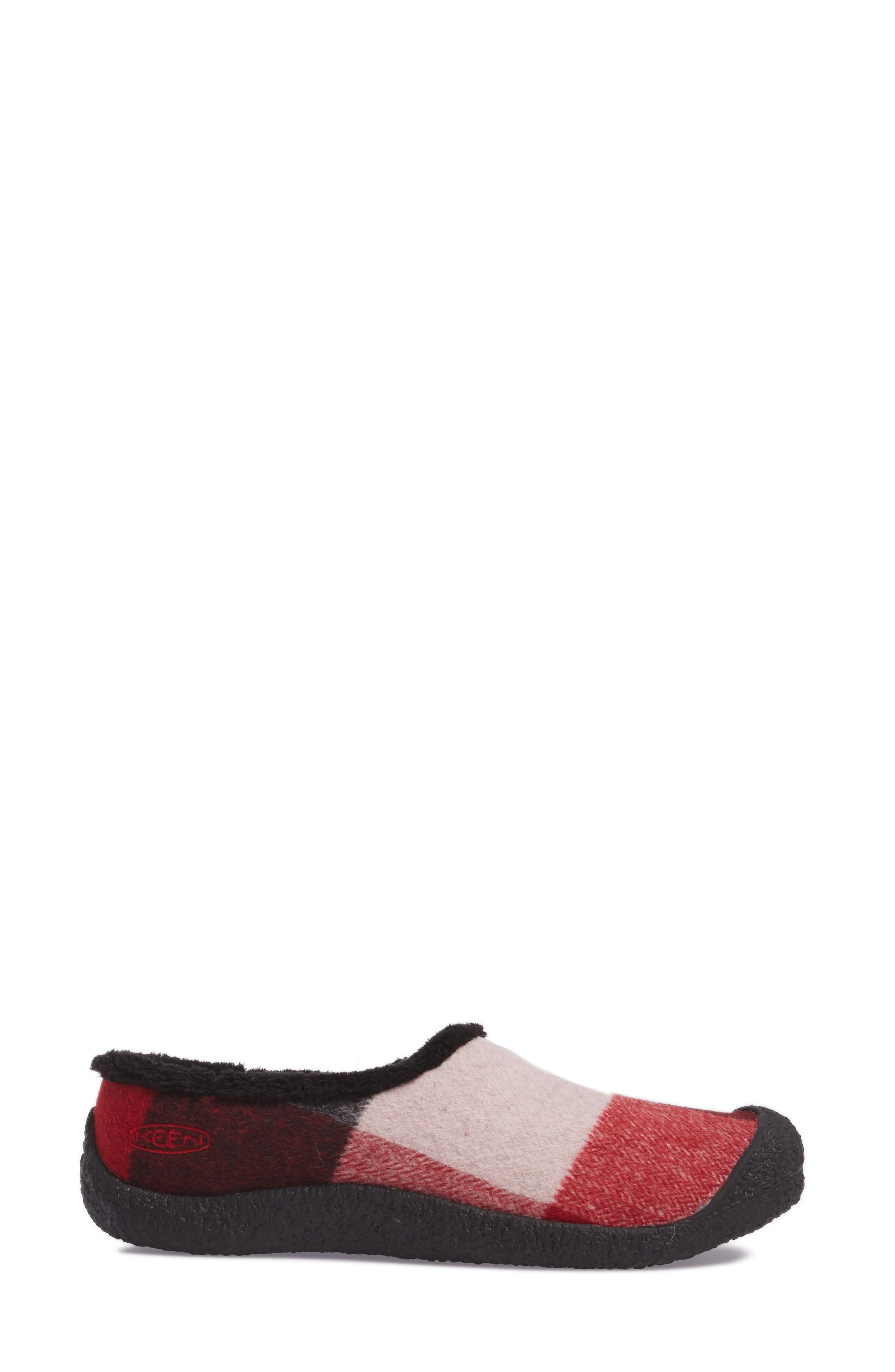 Alternate Image 3  - Keen Howser Round Toe Wool Slip-on (Women)