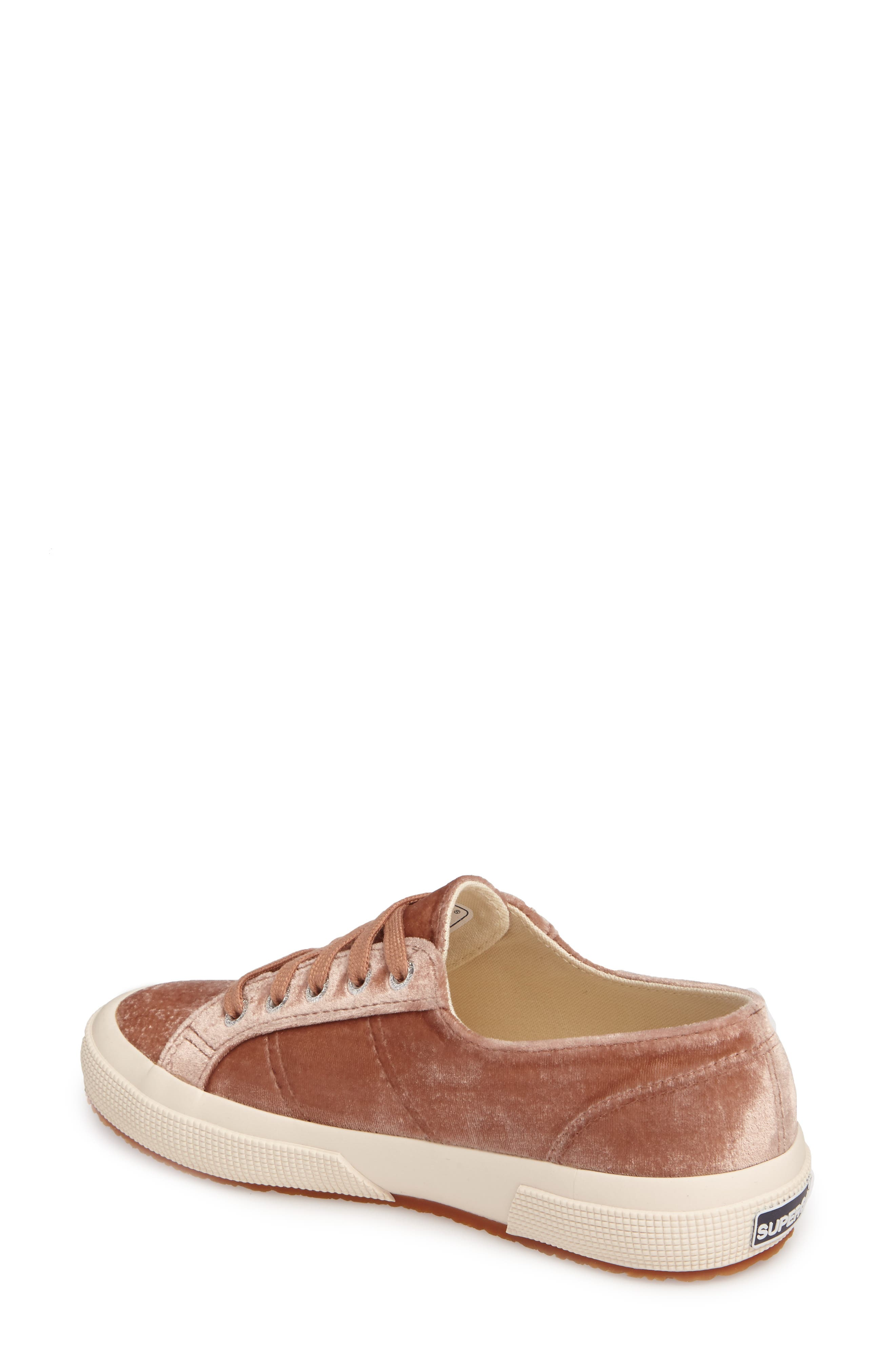Alternate Image 2  - Superga Cotu Classic Sneaker