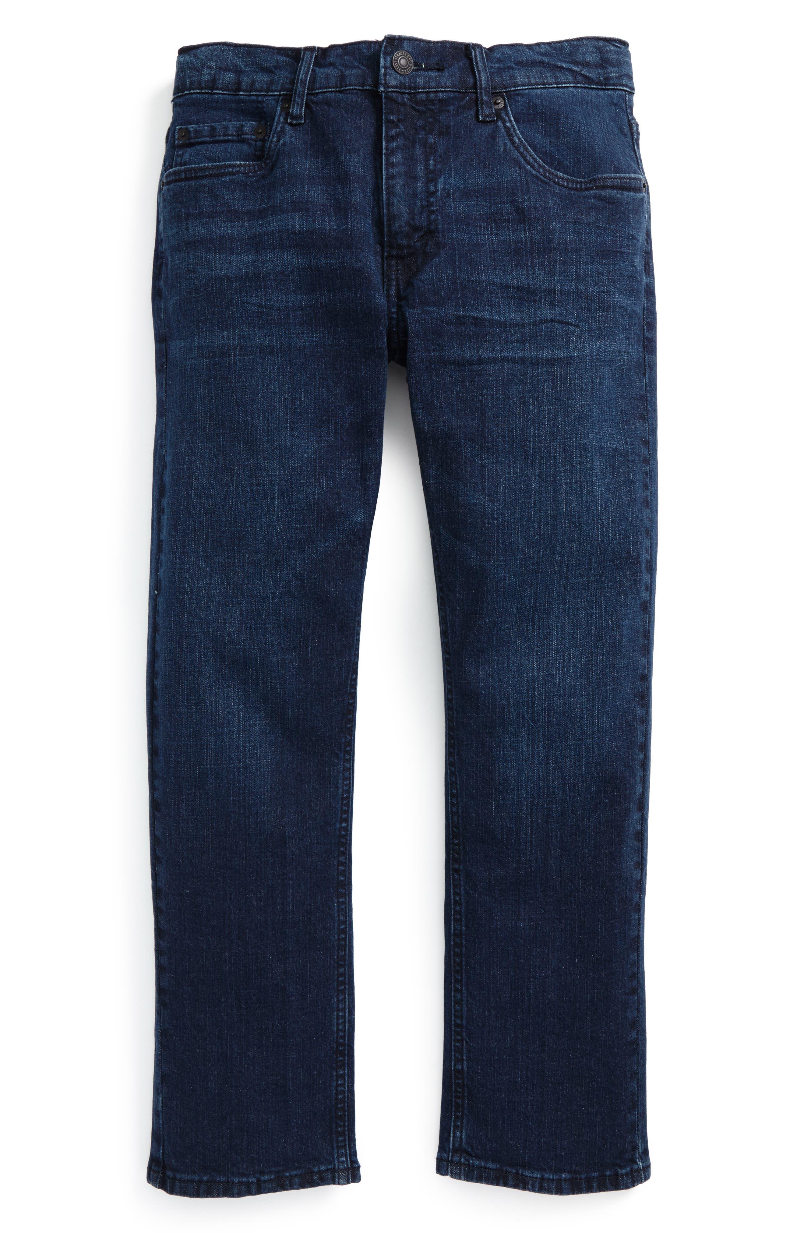 Levi's® 541™ Athletic Fit Jeans (Big Boys)