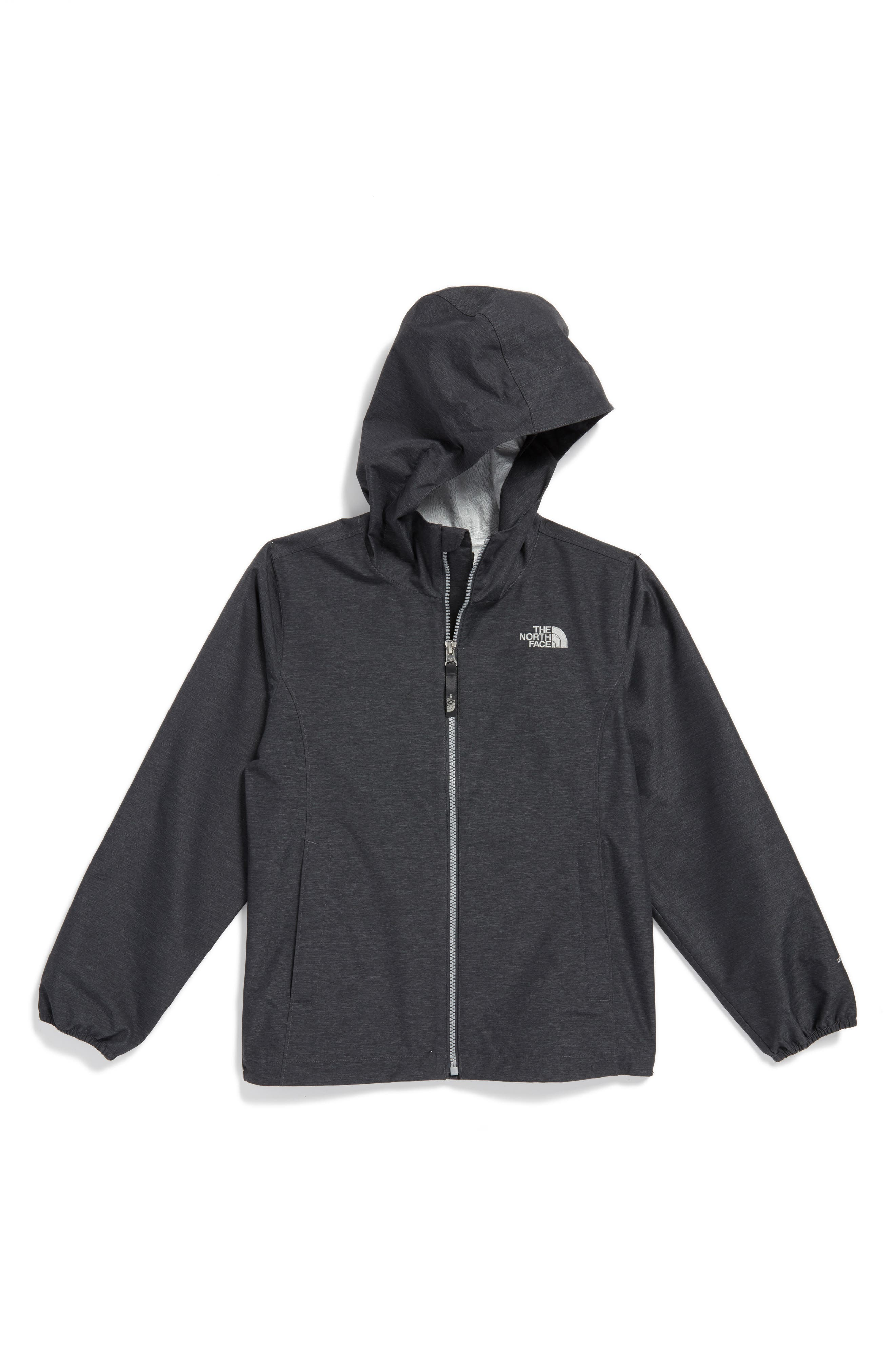 The North Face Magnolia Waterproof HyVent® Rain Jacket (Big Girls)