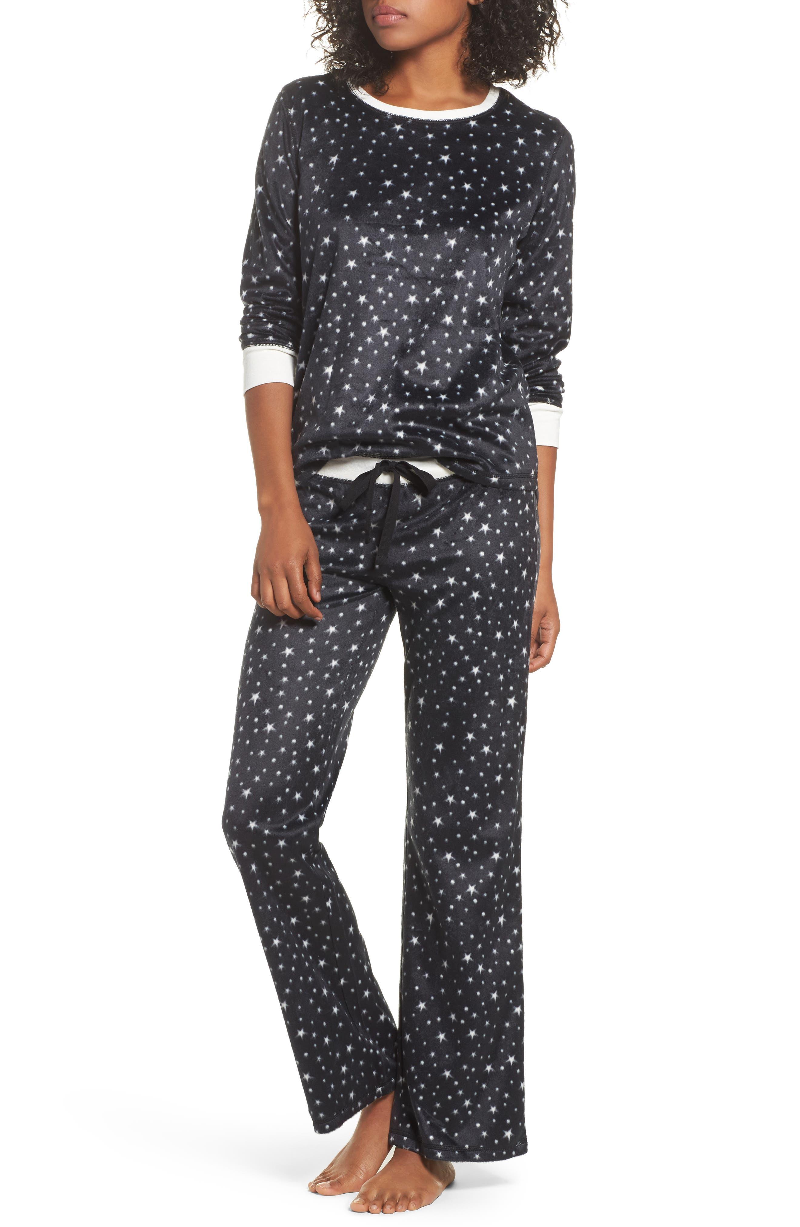 PJ Salvage Polar Fleece Pajamas