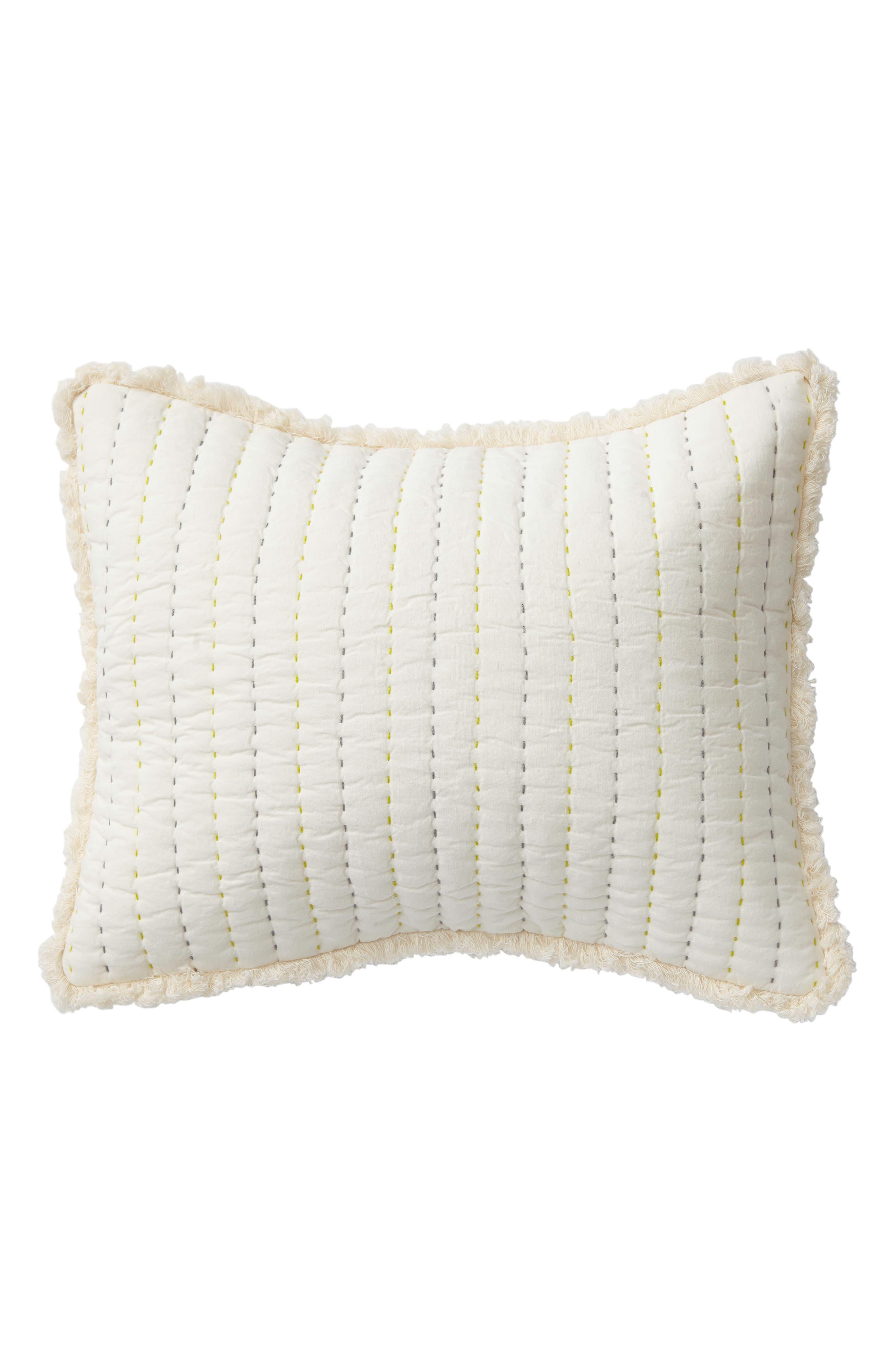 Little Peeps Pillow,                         Main,                         color, Grey