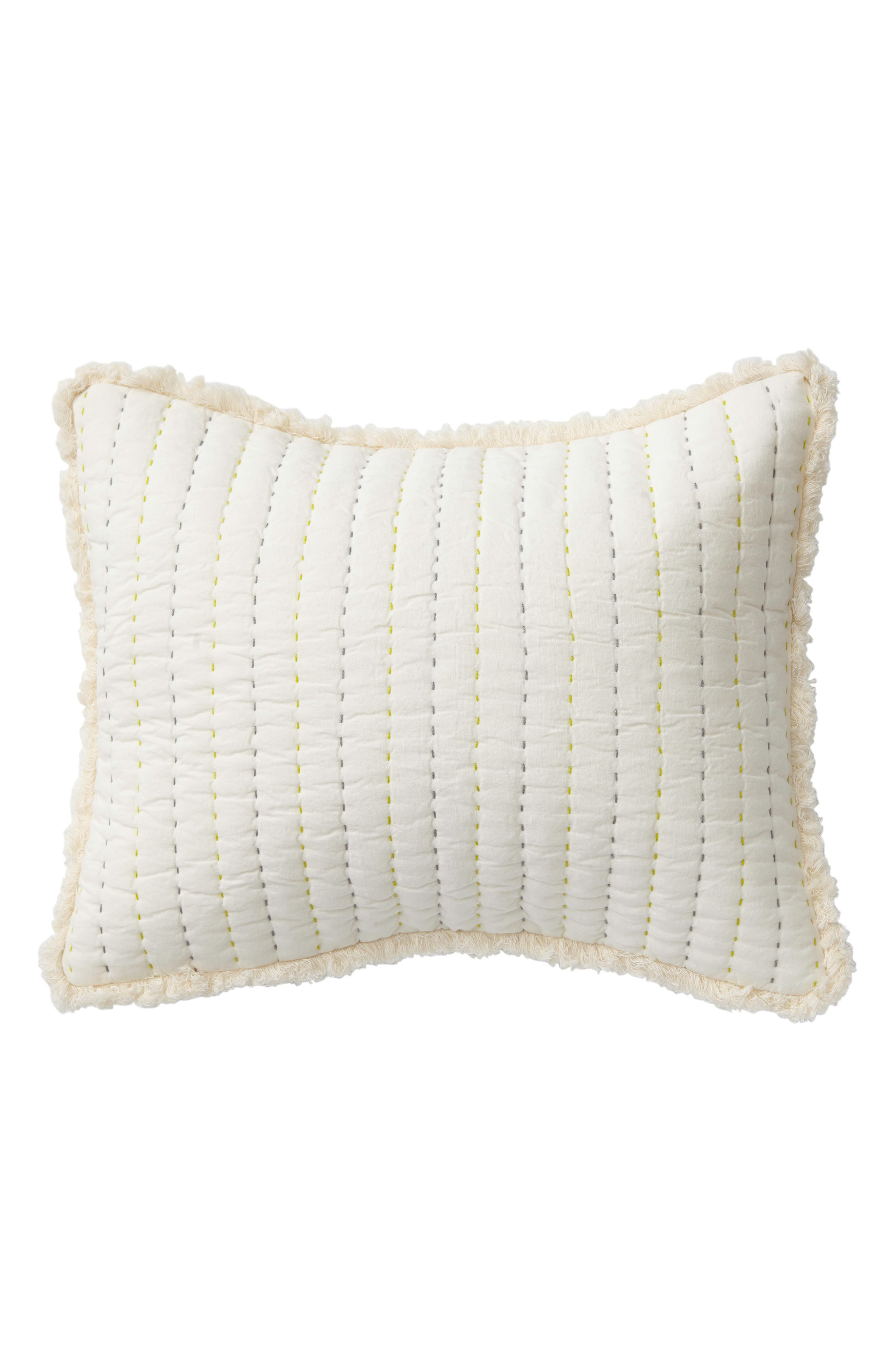 Petit Pehr Little Peeps Pillow