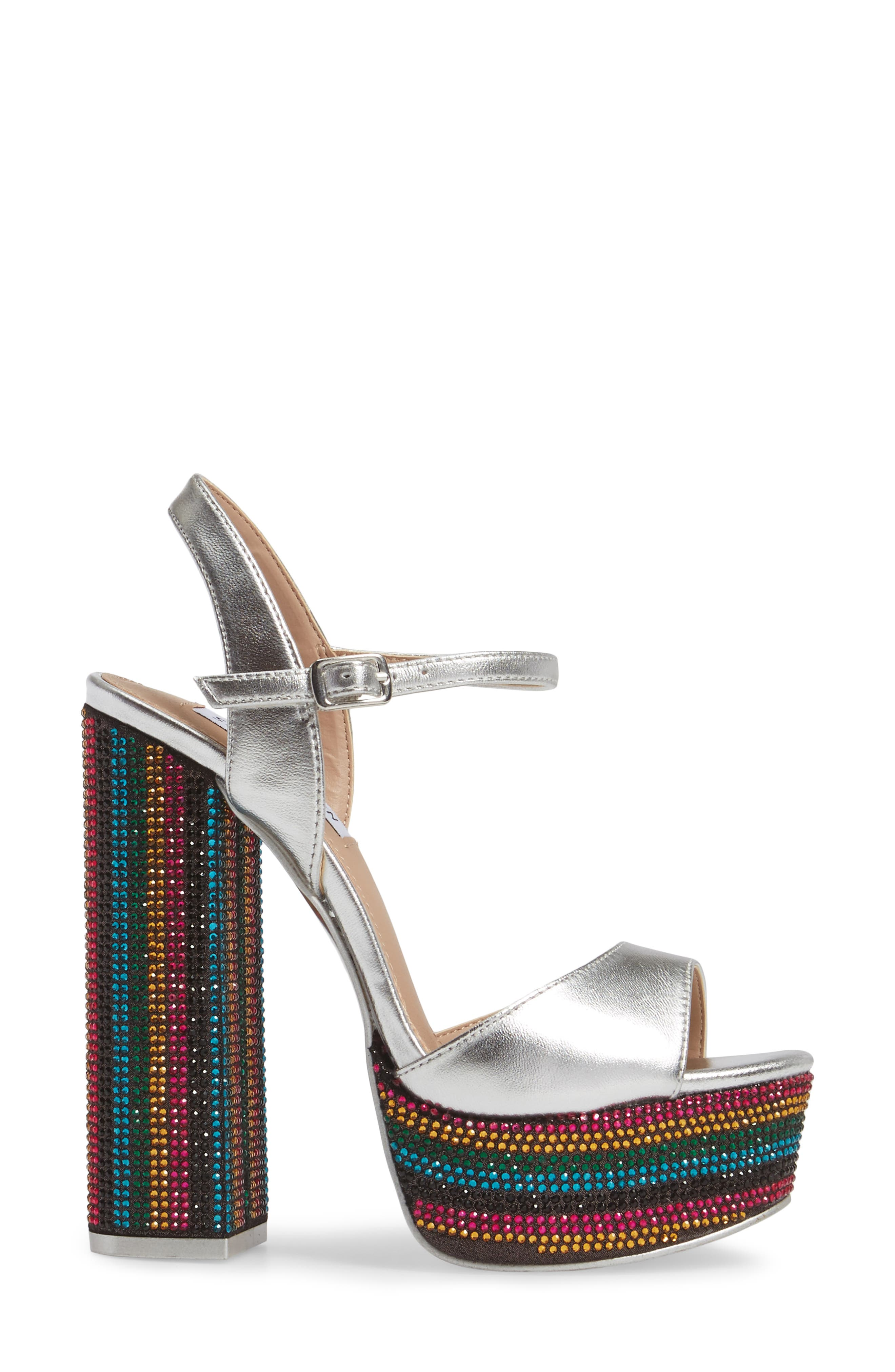 Alternate Image 3  - Steve Madden Piera Sandal (Women)