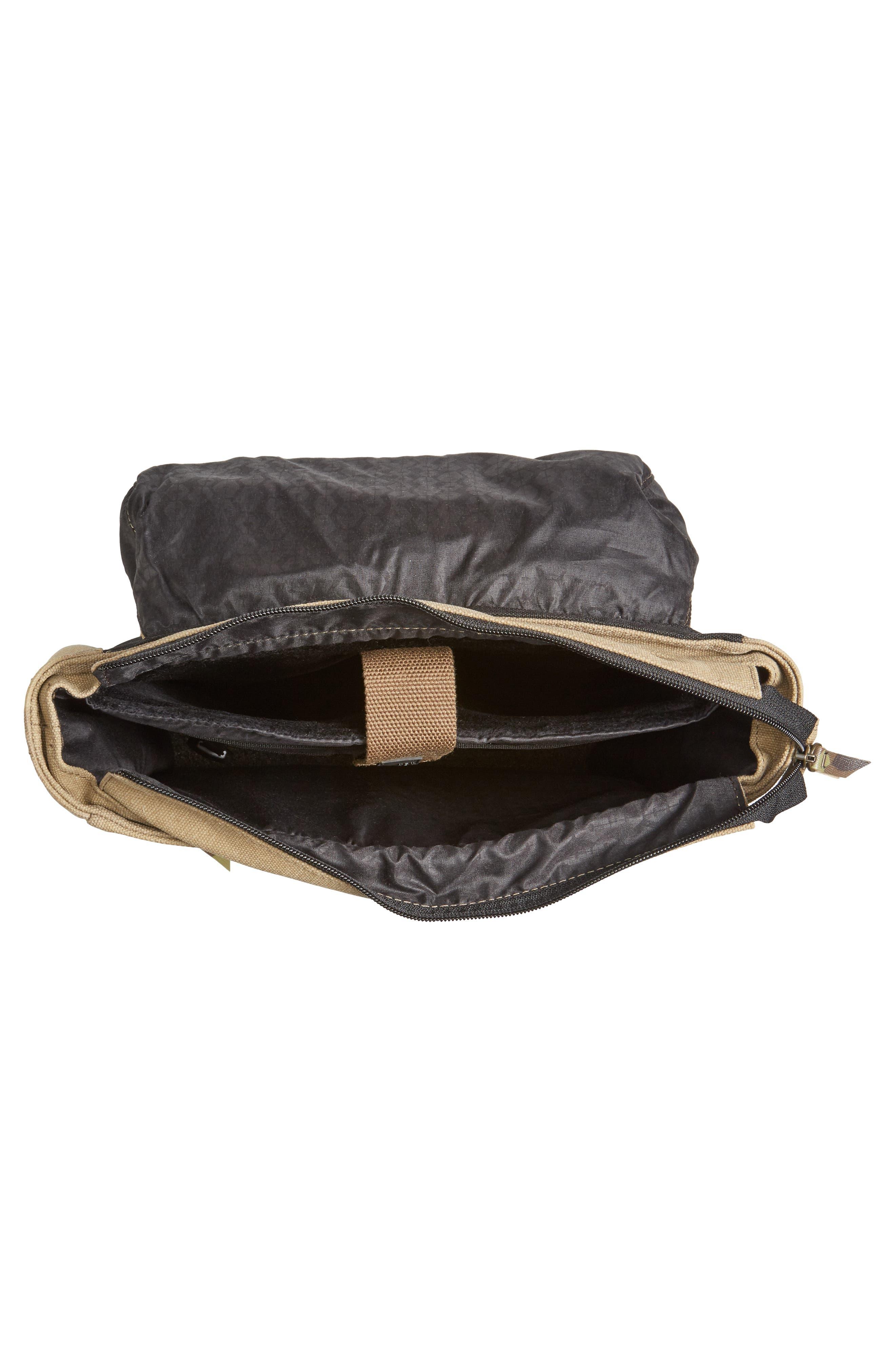 Alternate Image 4  - HEX 'Alliance' Water Resistant Backpack