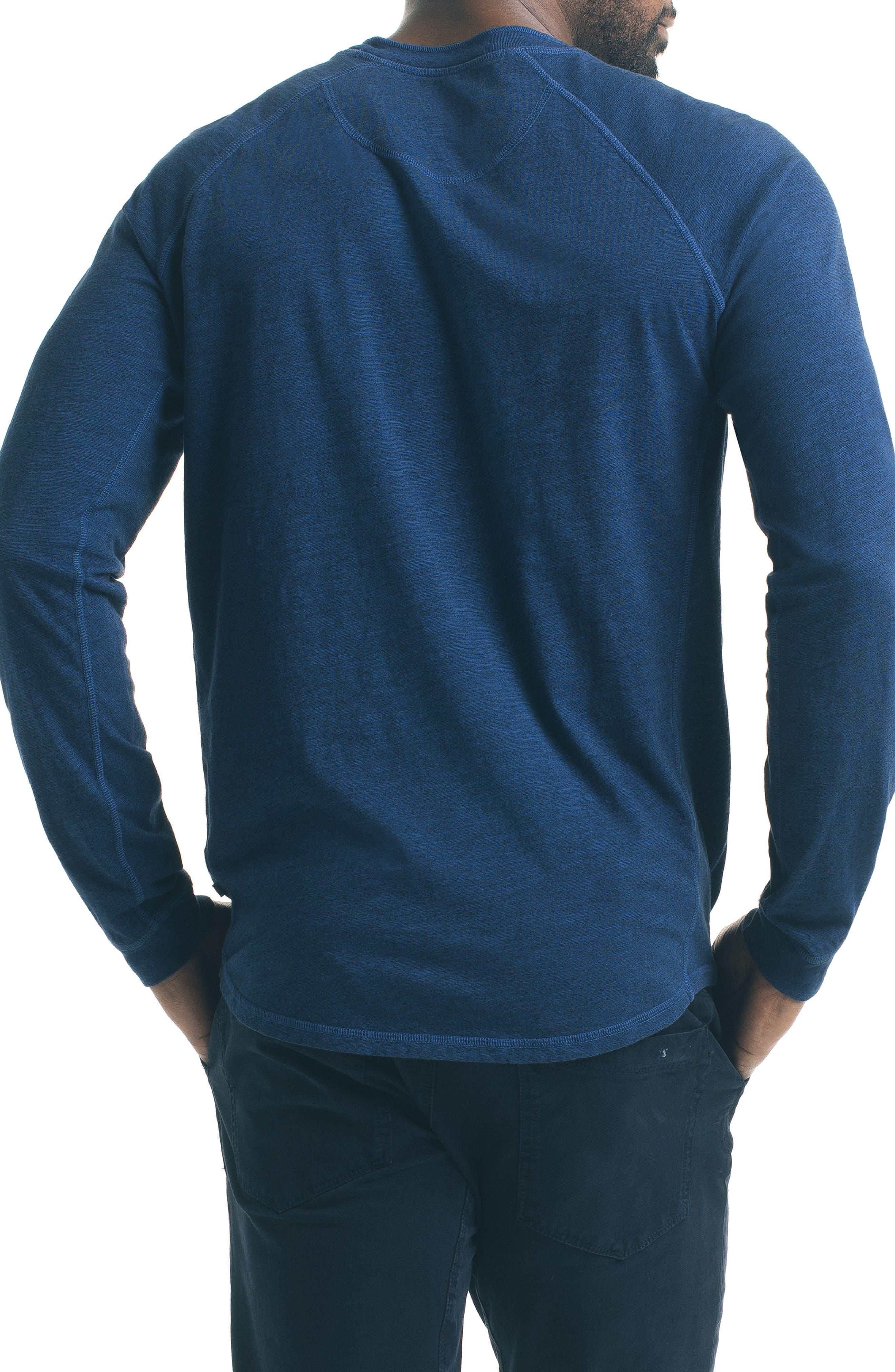Alternate Image 2  - Good Man Brand Raglan Sleeve T-Shirt