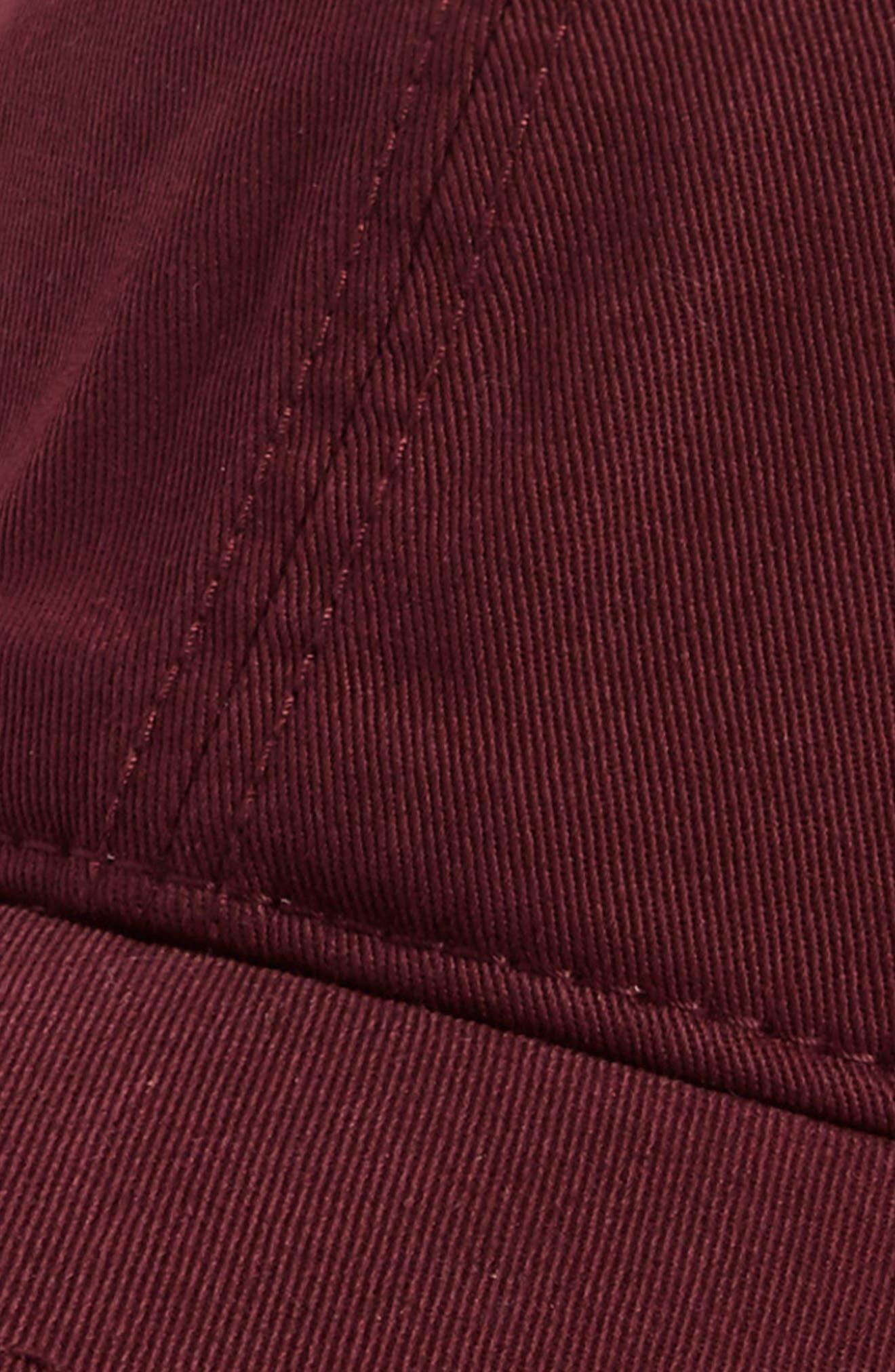 Alternate Image 3  - Lacoste 'Classic' Cap