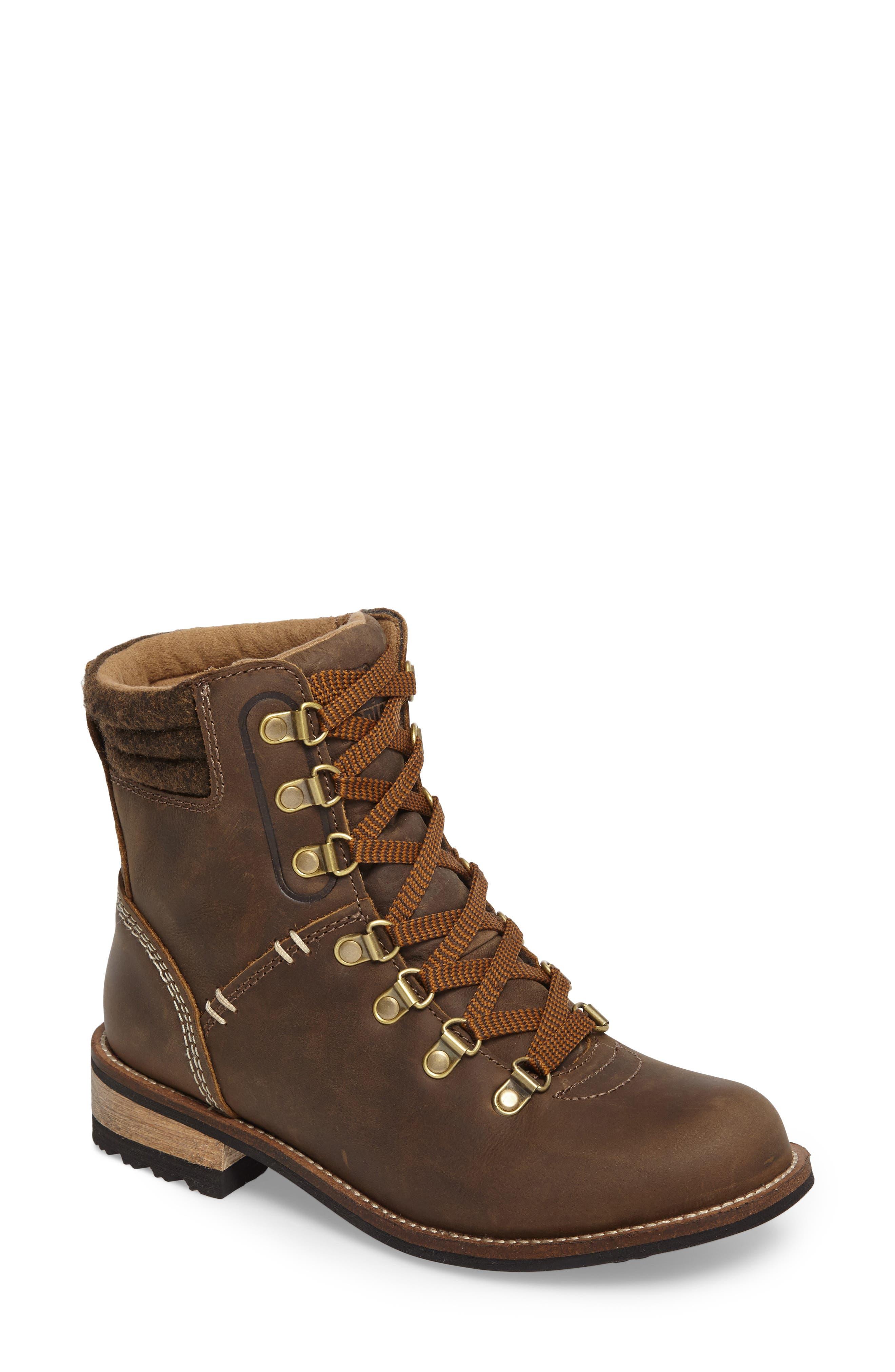 Kodiak Surrey II Waterproof Boot (Women)