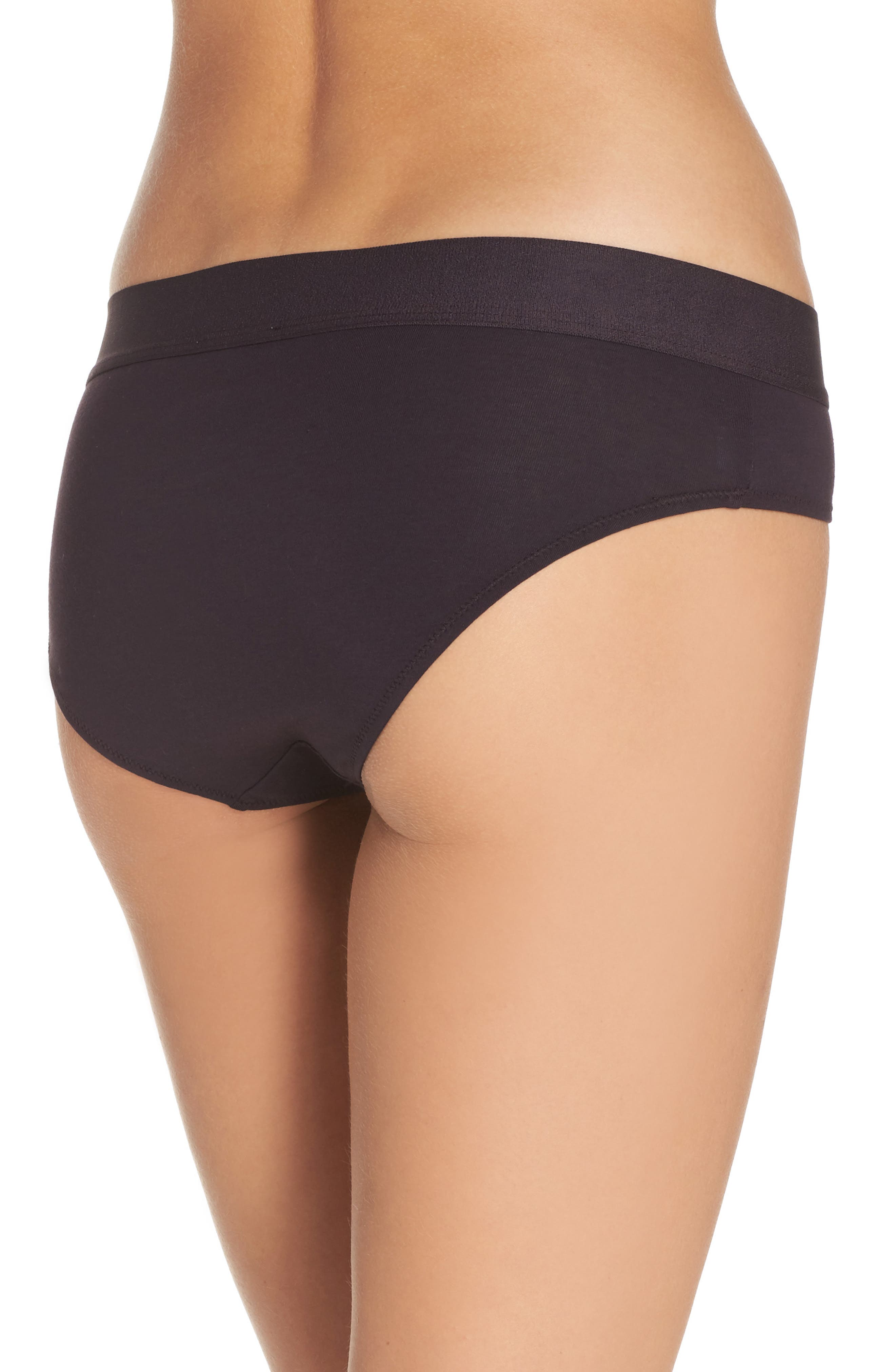 Hadlee Hipster Briefs,                             Alternate thumbnail 2, color,                             English Violet