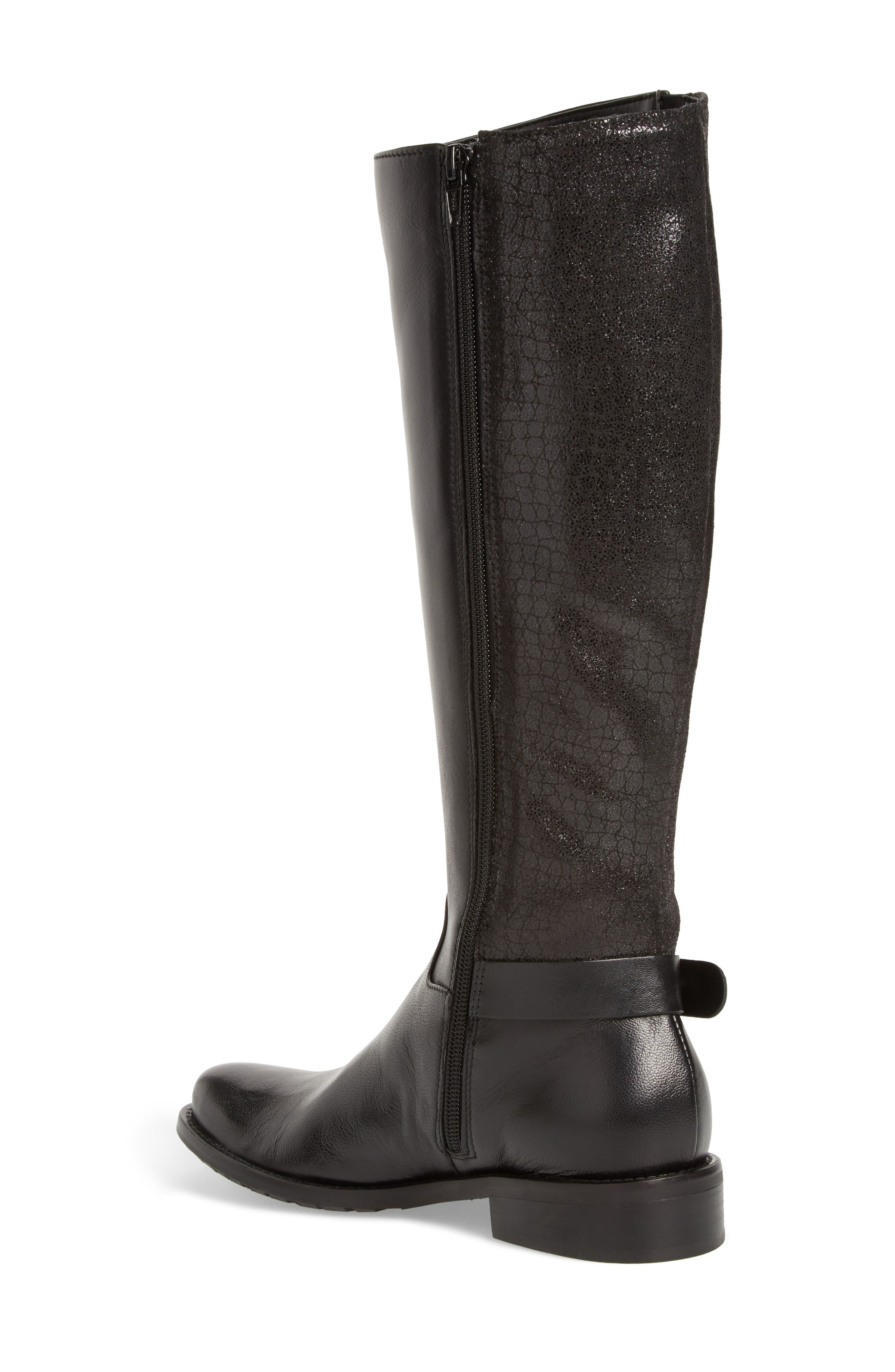 Alternate Image 2  - Sesto Meucci Samson Boot (Women)