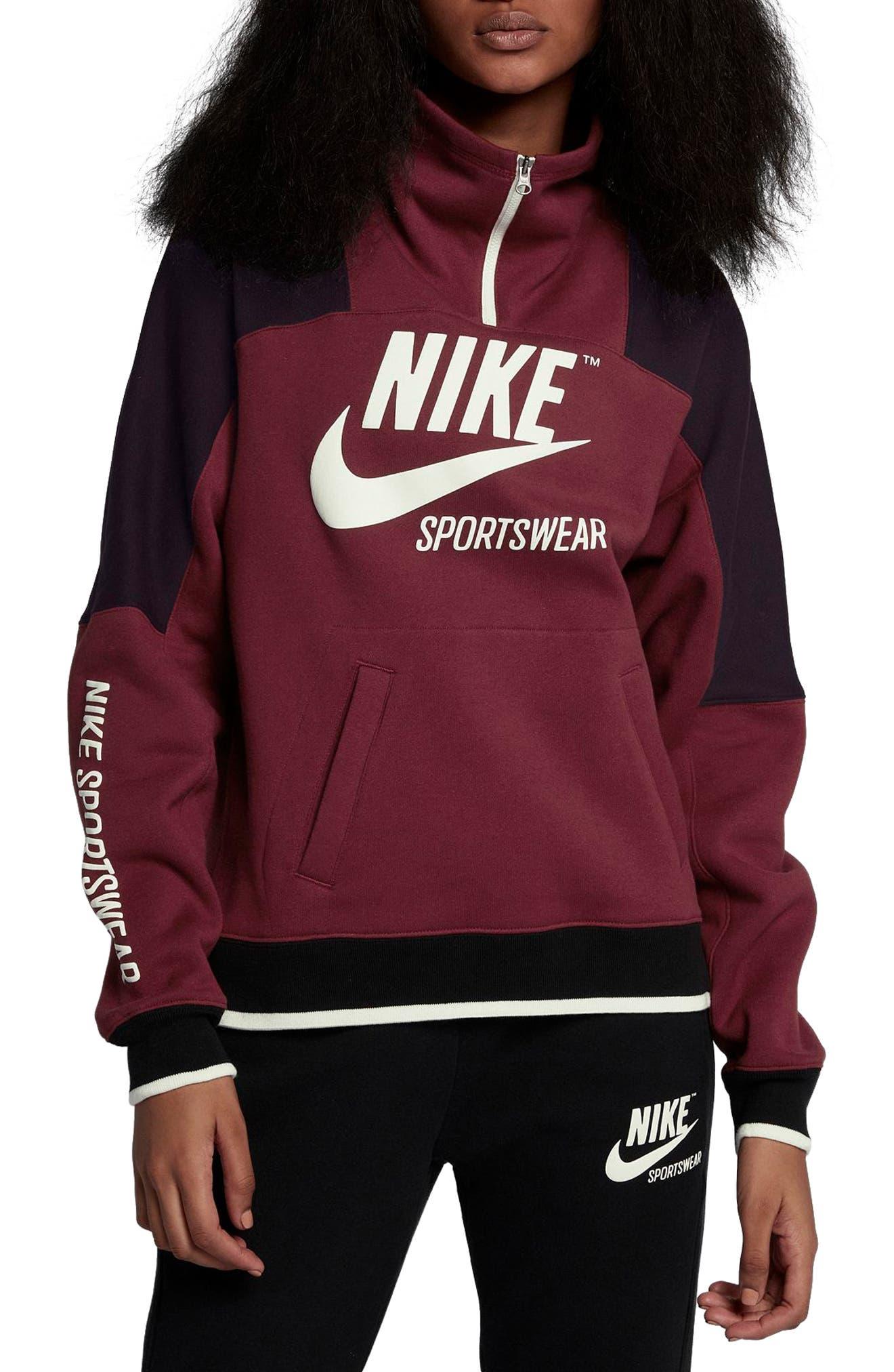 Nike Sportswear Archive Hoodie