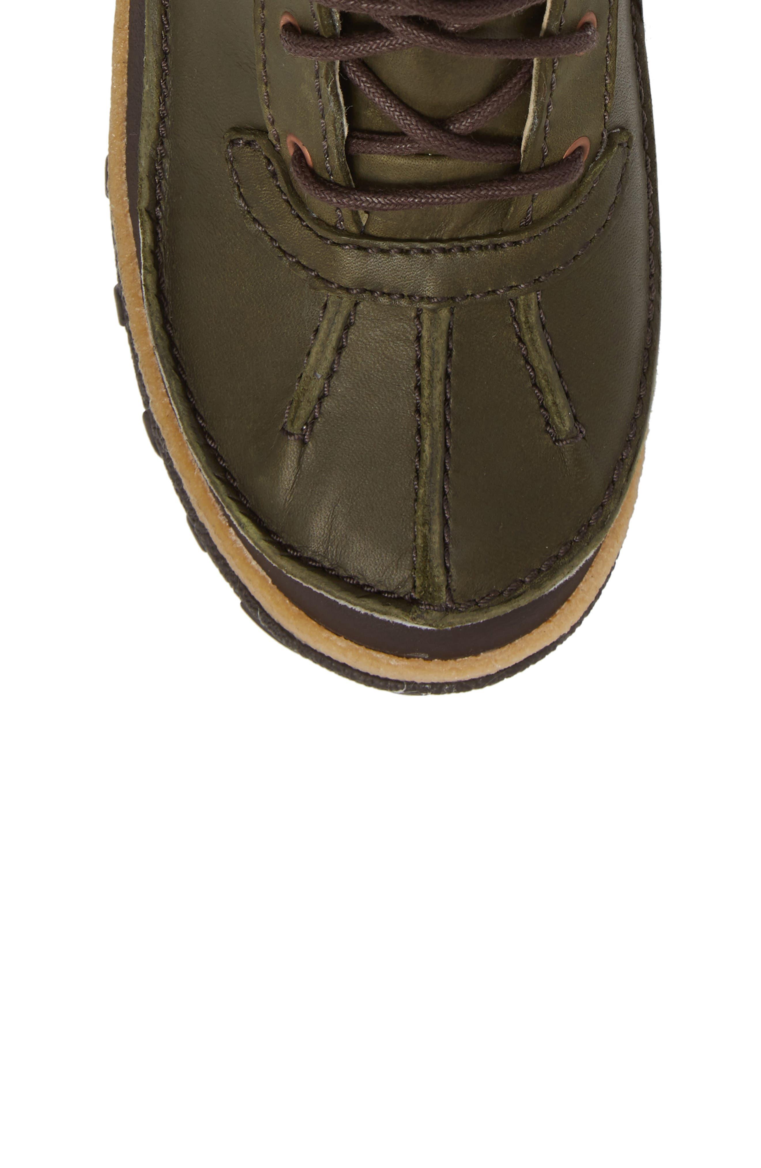 Alternate Image 5  - Merrell Tremblant Insulated Waterproof Boot (Women)