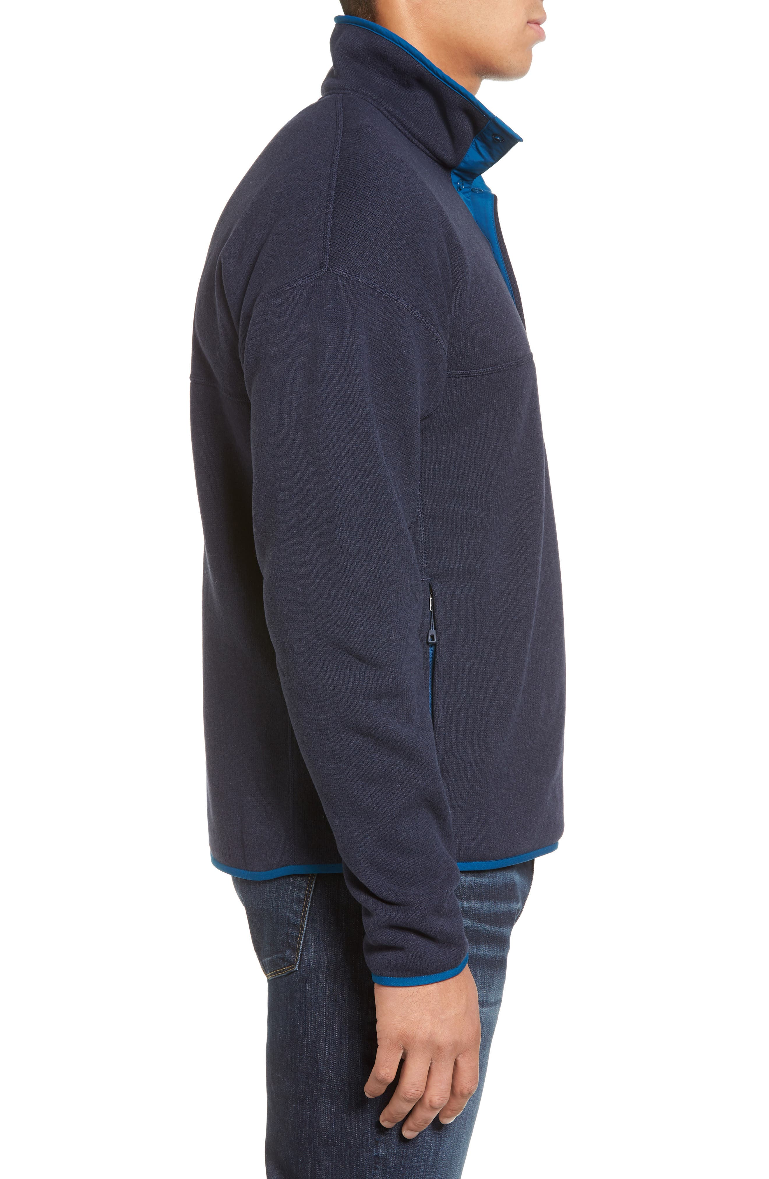 Alternate Image 3  - Patagonia Lightweight Better Sweater Pullover