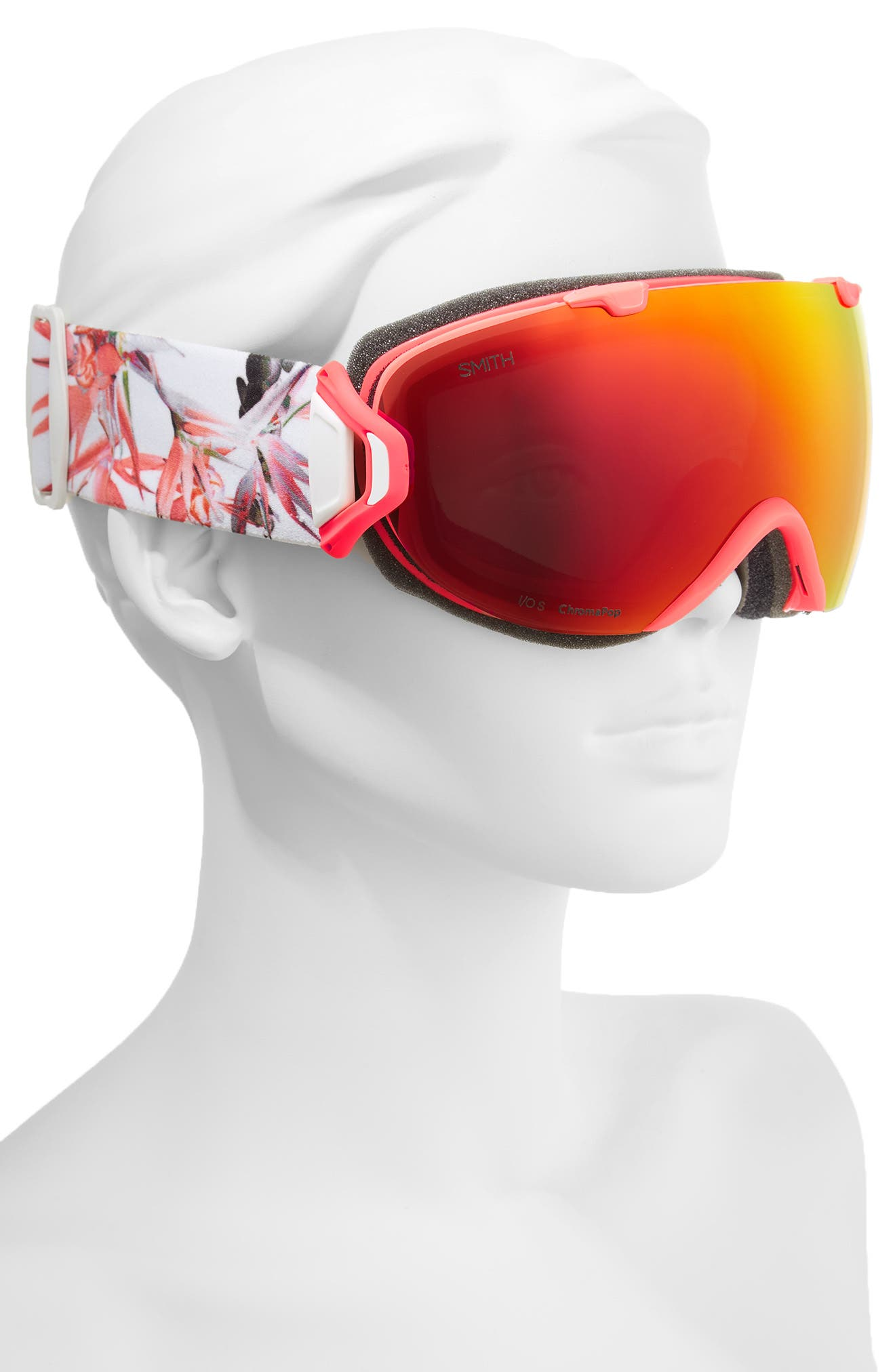 Alternate Image 3  - Smith I/OS ChromaPop Snow Goggles