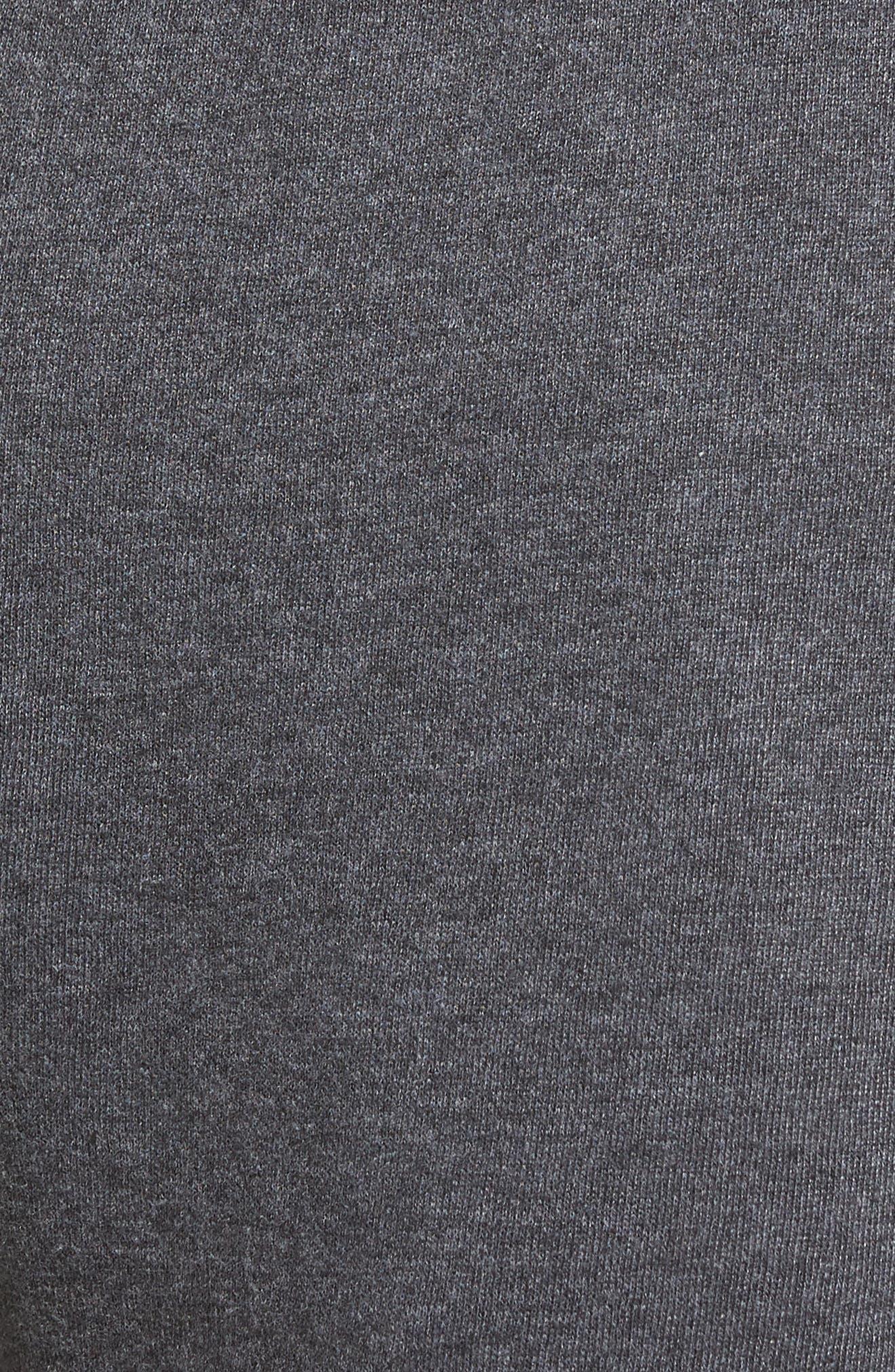 Reflective Never Stop Pants,                             Alternate thumbnail 5, color,                             Dark Grey Hthr/Monument Grey