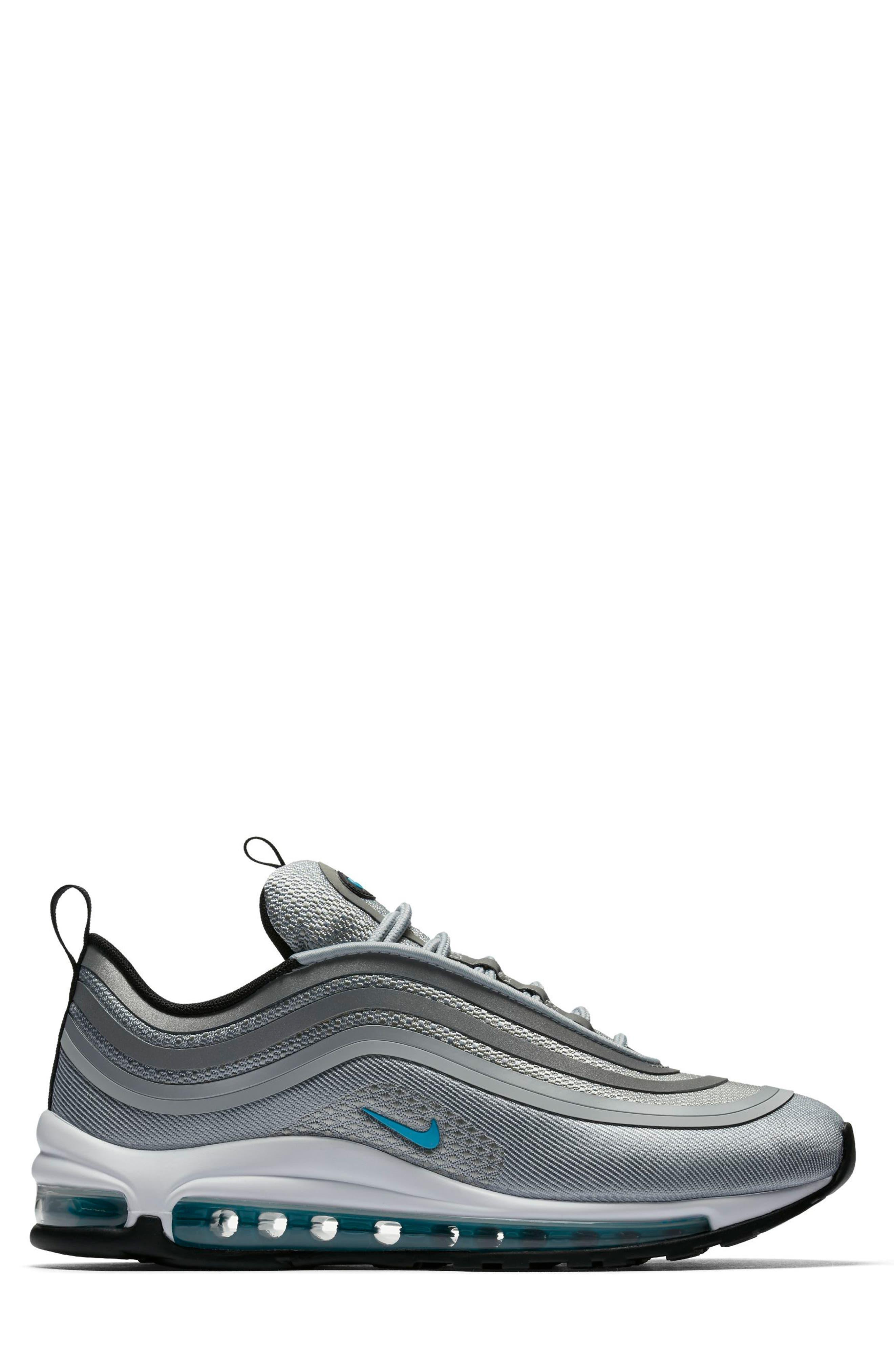 Alternate Image 5  - Nike Air Max 97 Ultralight 2017 Sneaker (Women)