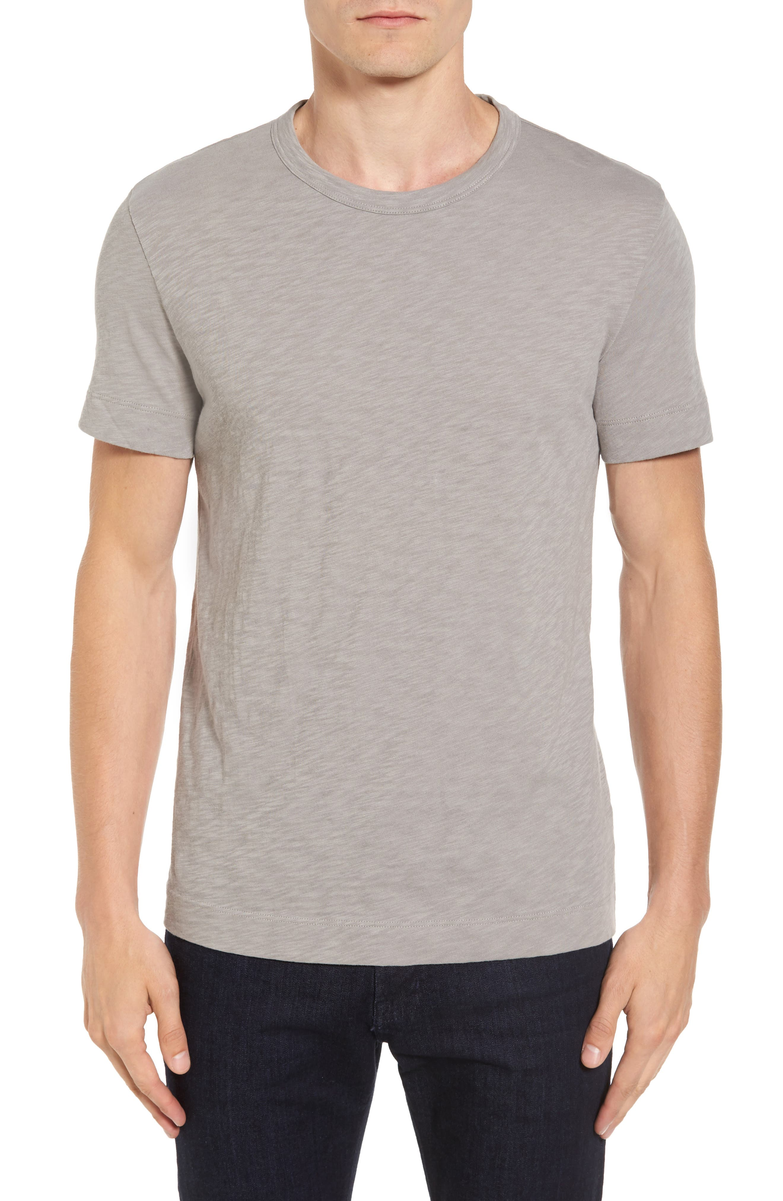 Theory Gaskell N Nebulous Slim Fit T-Shirt