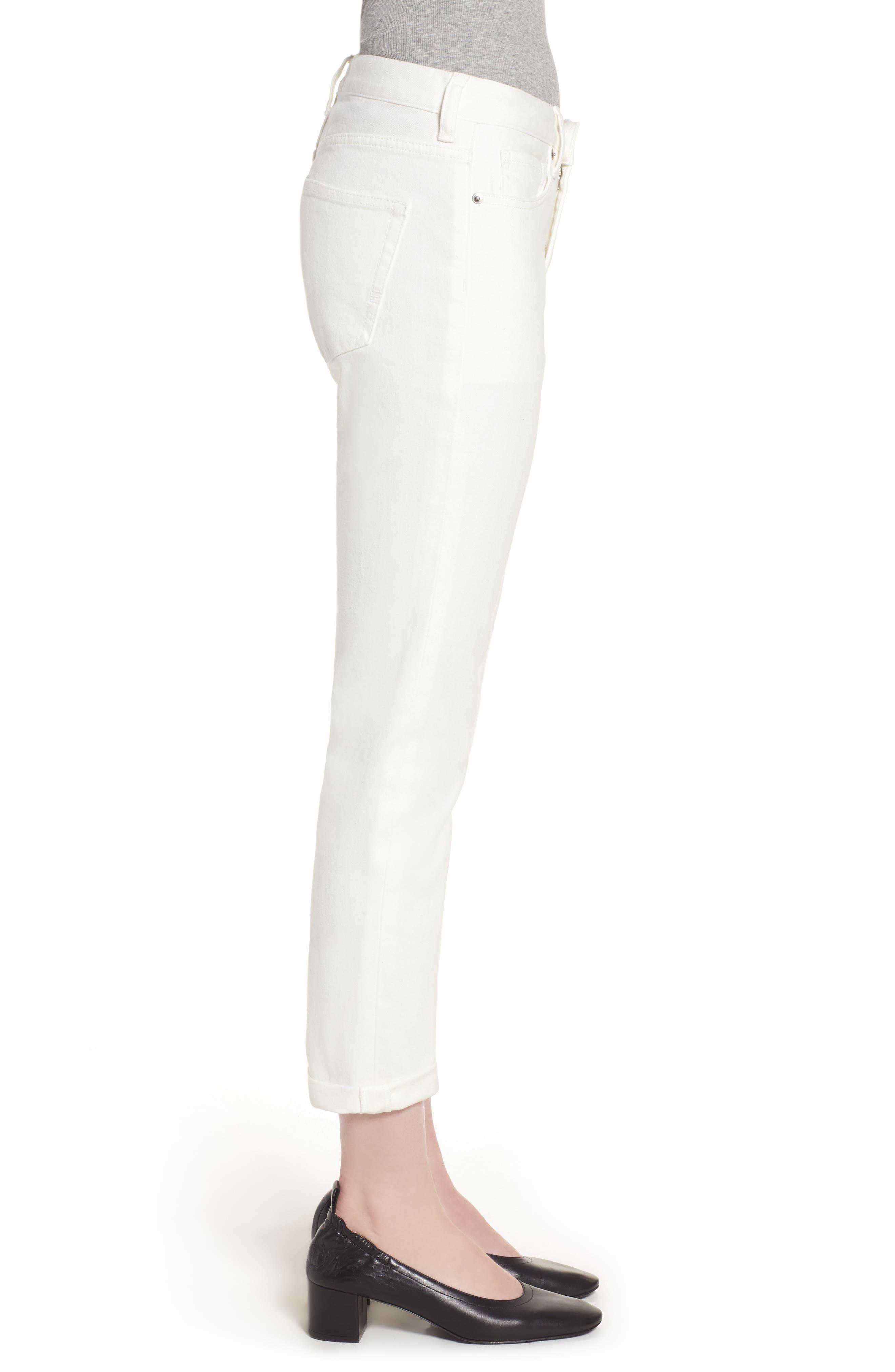 Alternate Image 3  - Everlane The Modern Boyfriend Jeans