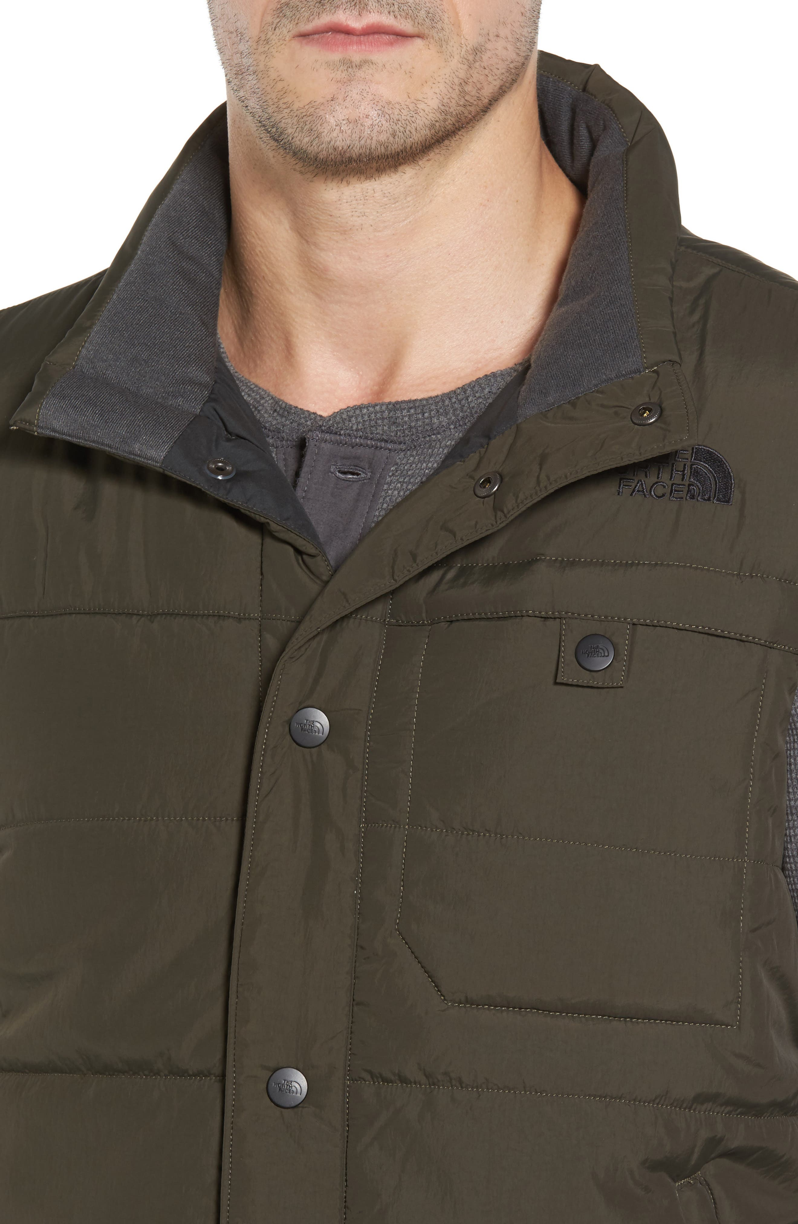 Alternate Image 4  - The North Face Harway Heatseeker Insulated Vest