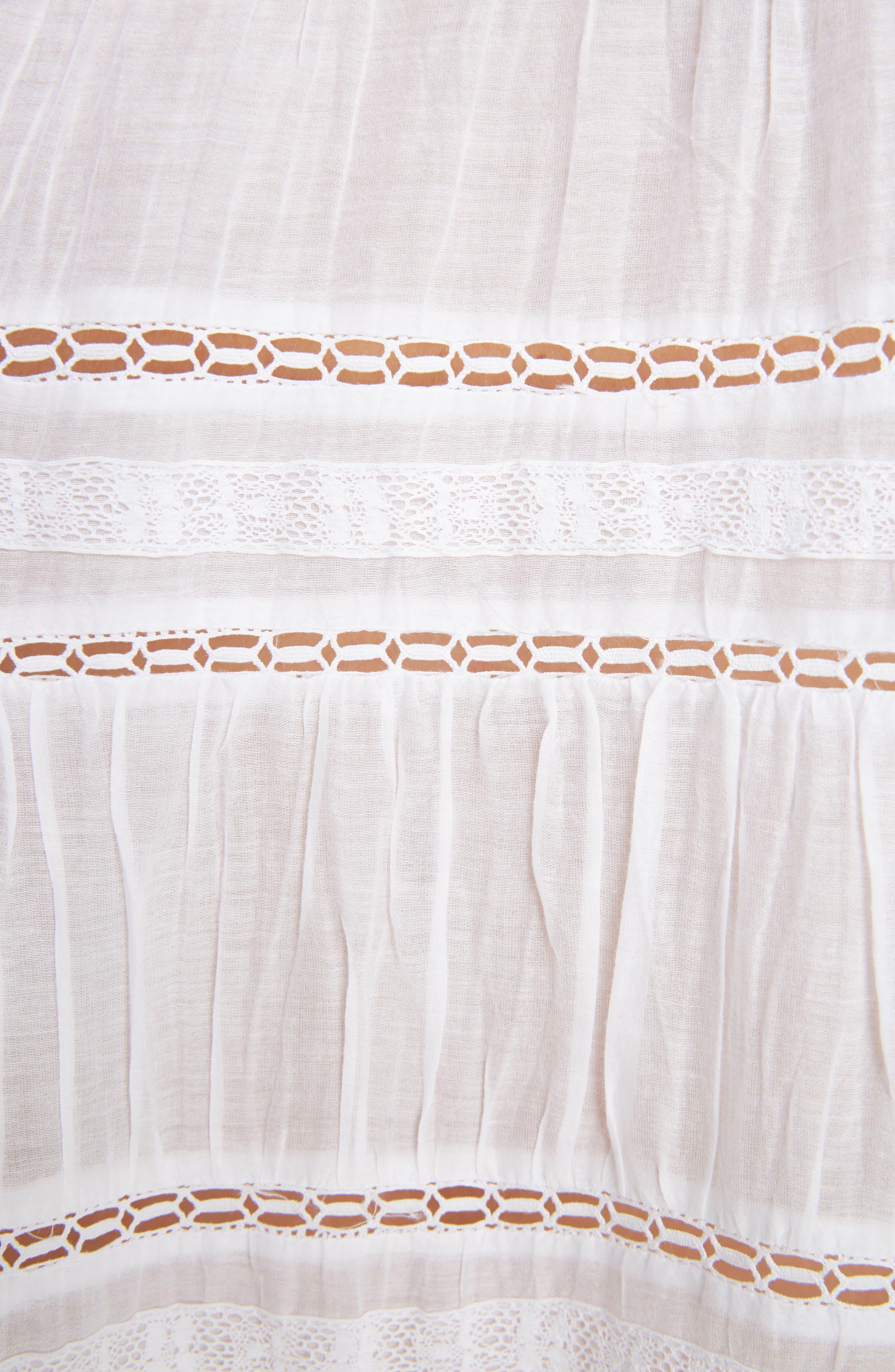 Alternate Image 5  - Isabel Marant Étoile Vealy Maxi Dress