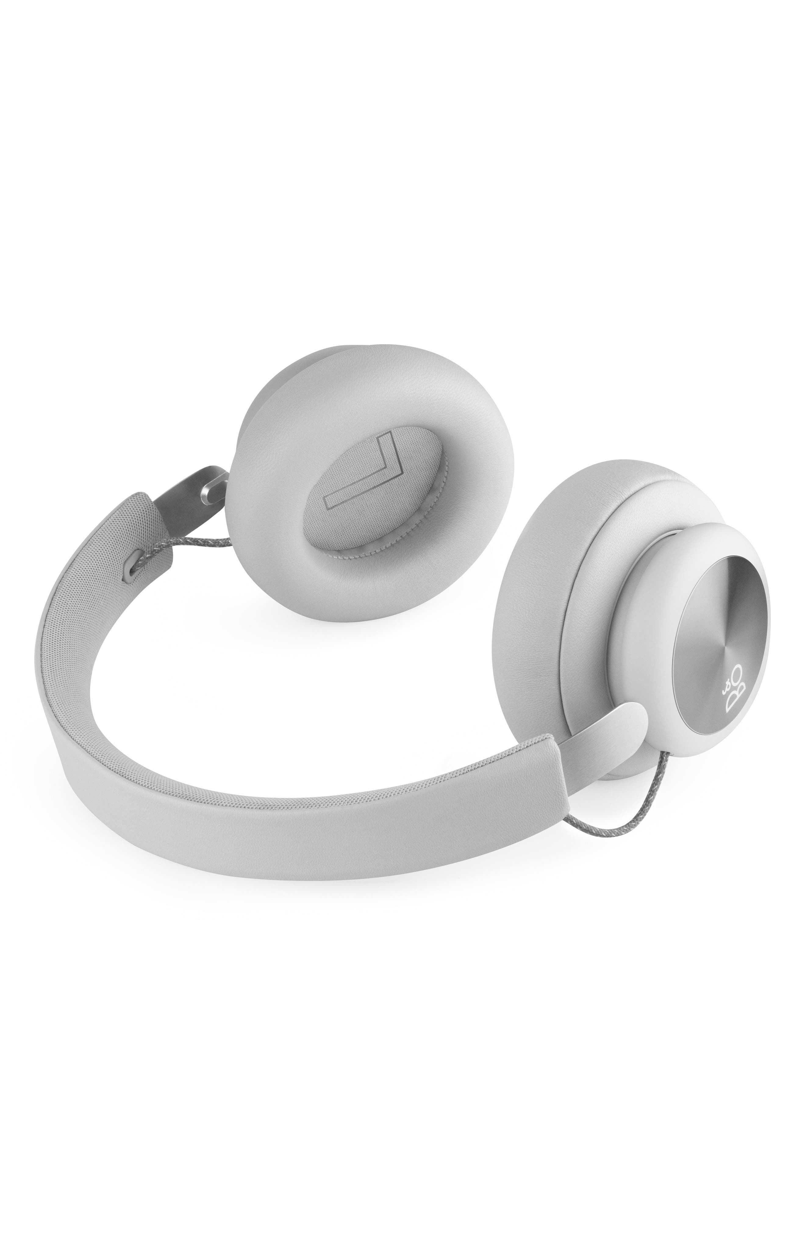 Alternate Image 2  - B&O PLAY H4 Wireless Over Ear Headphones