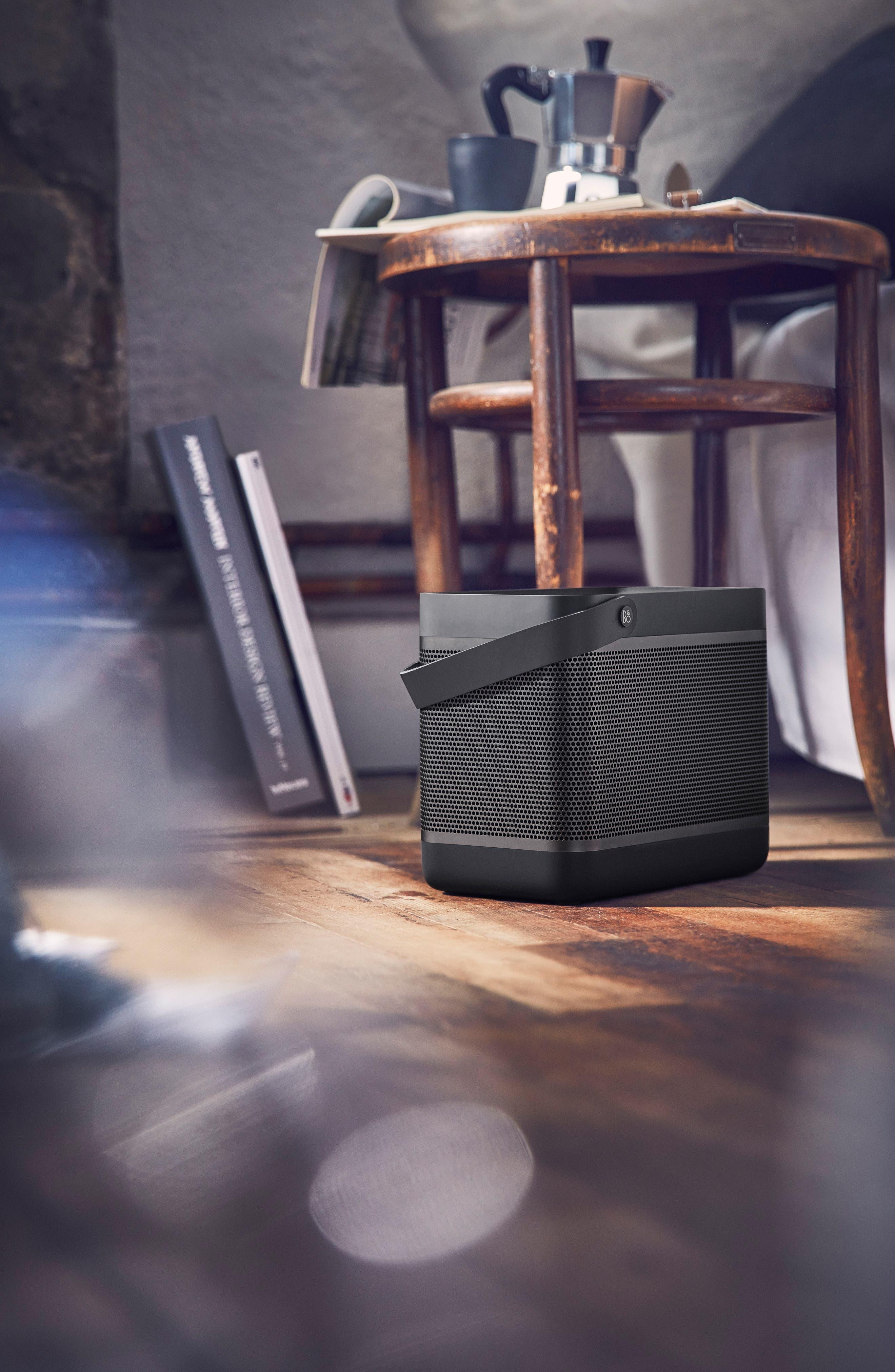 Alternate Image 7  - B&O PLAY Beolit17 Portable Bluetooth® Speaker