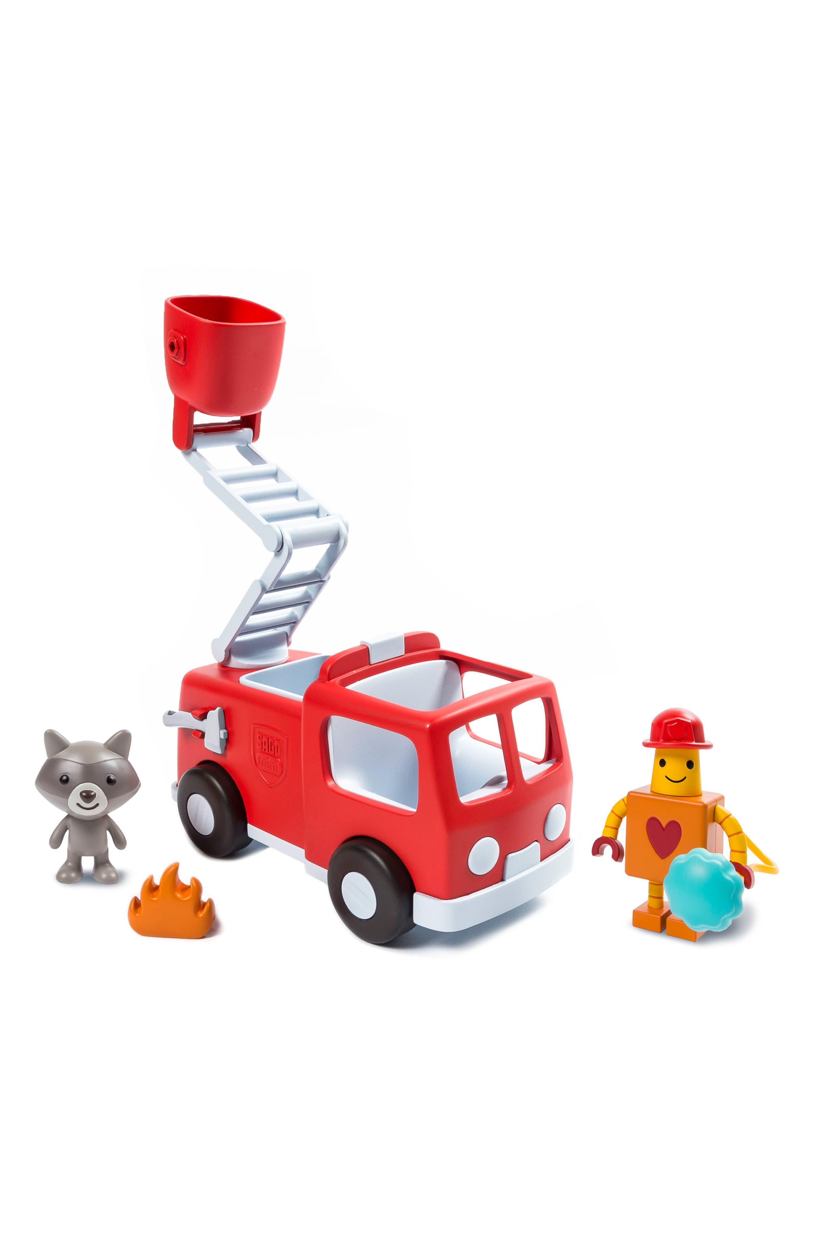 Alternate Image 2  - Sago Mini Road Trip Play Set