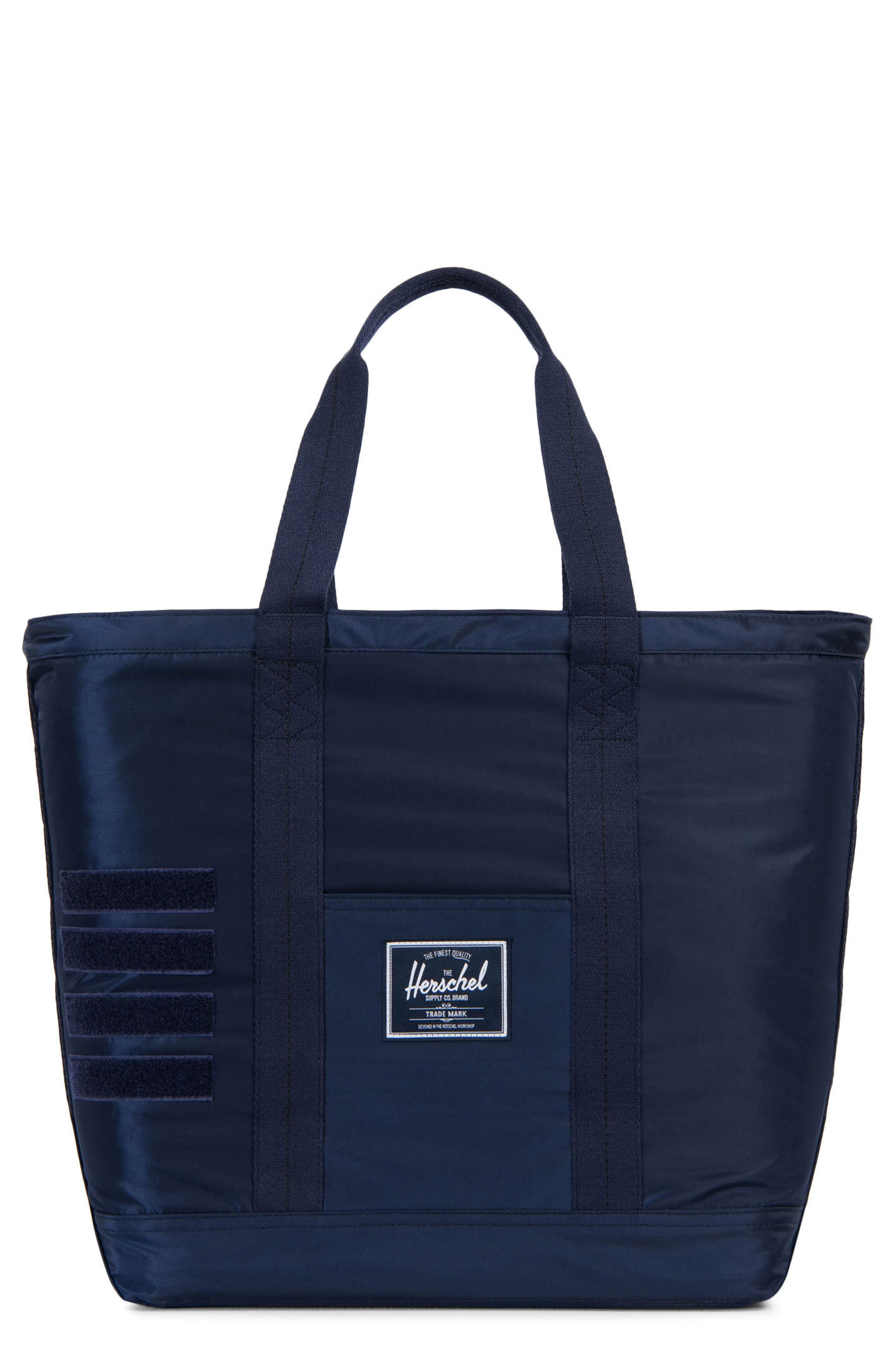 Main Image - Herschel Supply Co. Bamfield Surplus Collection Tote Bag