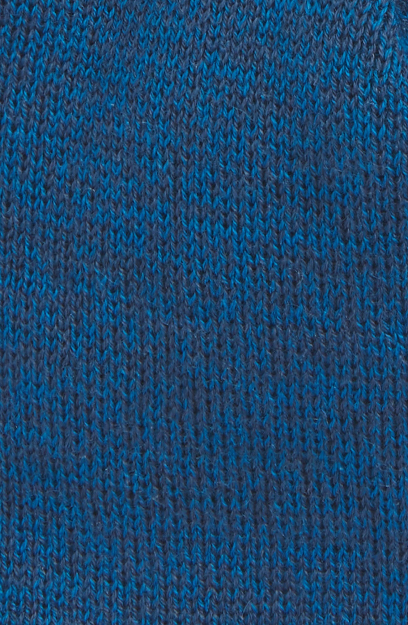 'Jim' Beanie,                             Alternate thumbnail 2, color,                             Shady Blue Heather
