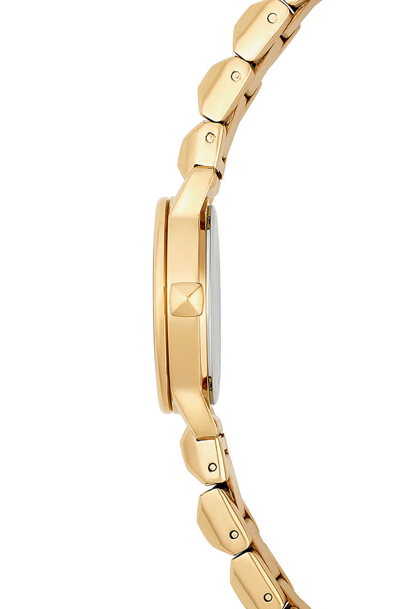 Alternate Image 2  - Rebecca Minkoff BFFL Bracelet Watch, 25mm