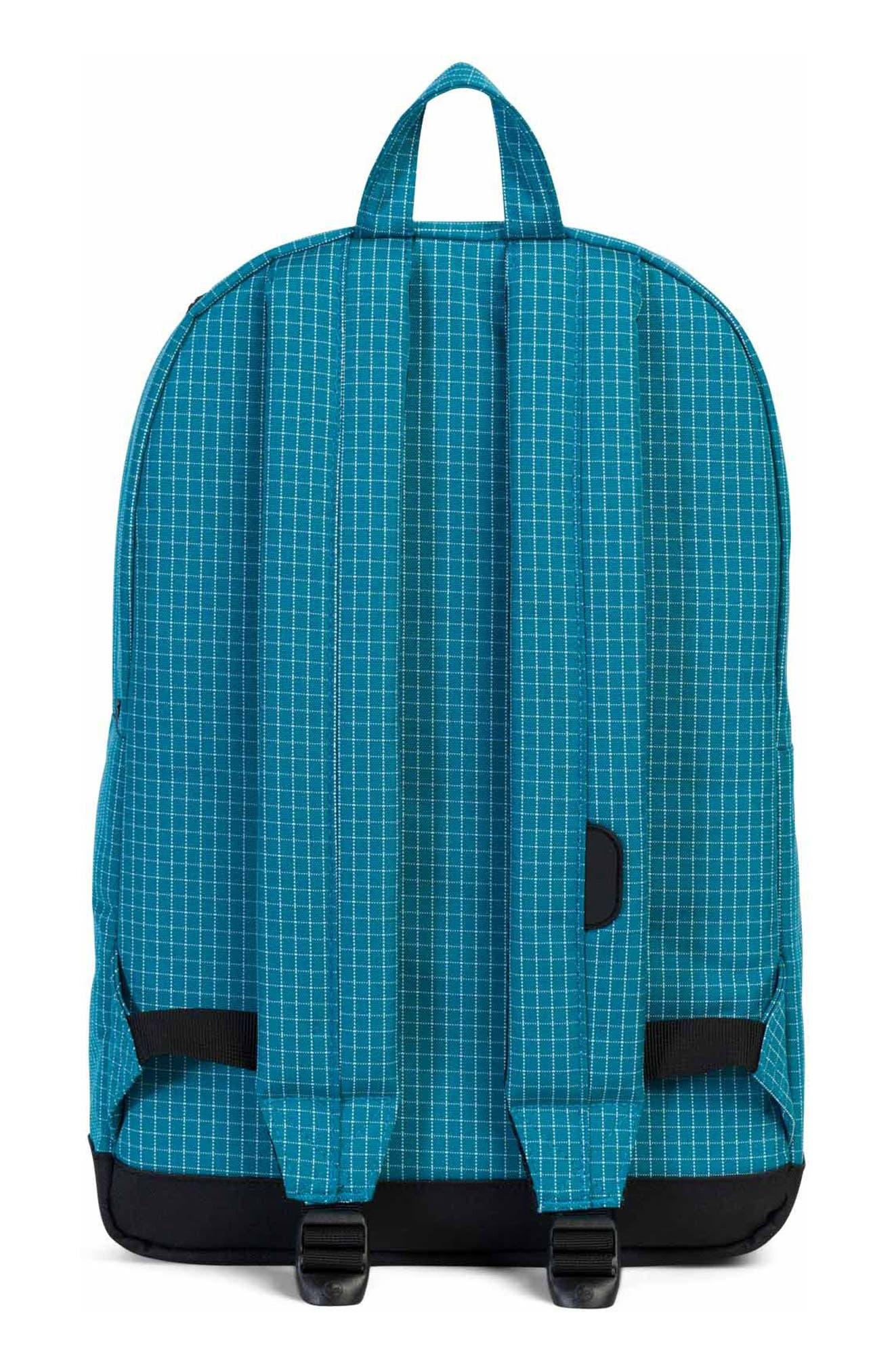 Pop Quiz Backpack,                             Alternate thumbnail 2, color,                             Ocean Grid