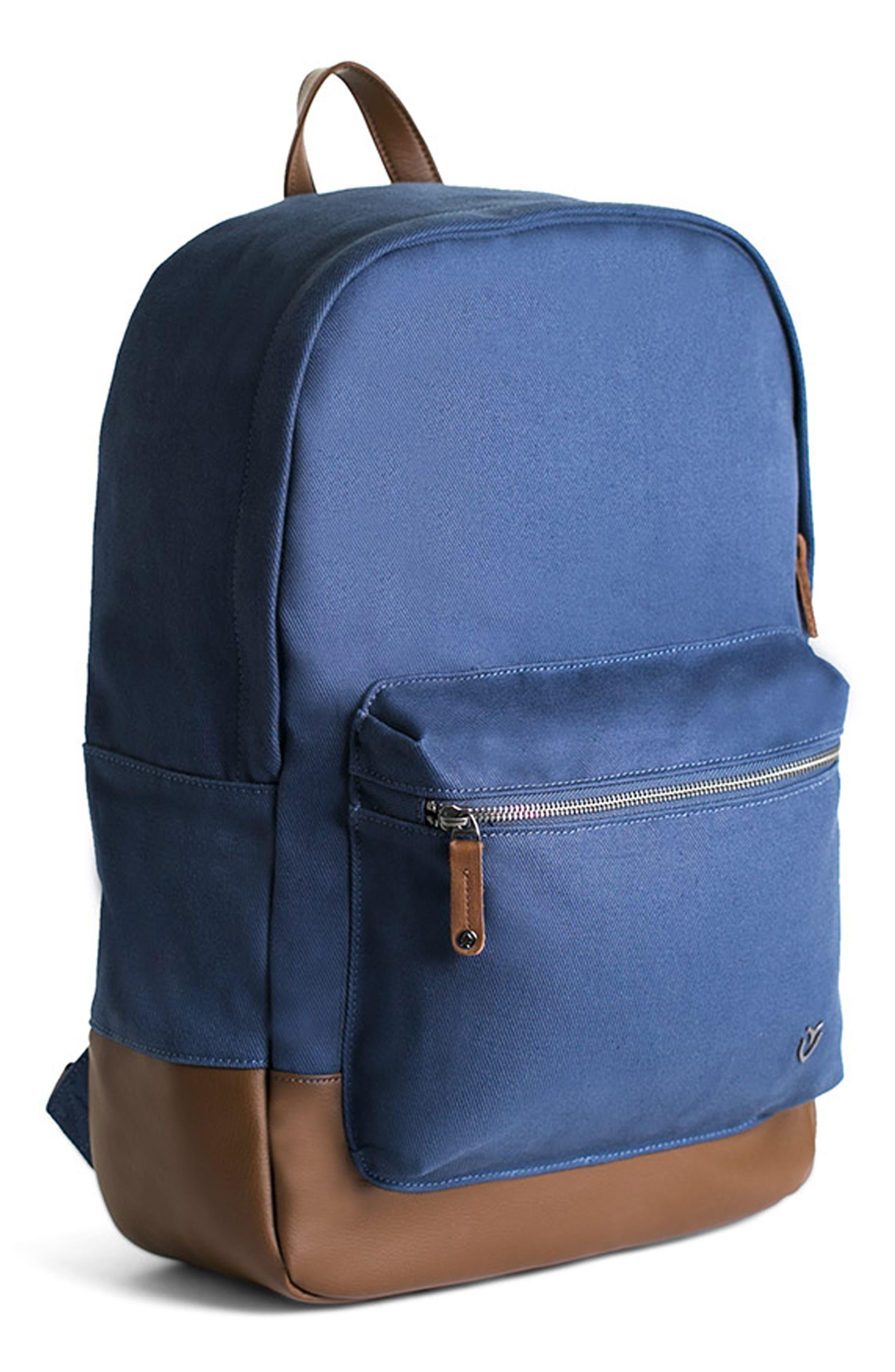 Alternate Image 4  - Vessel Refined Backpack