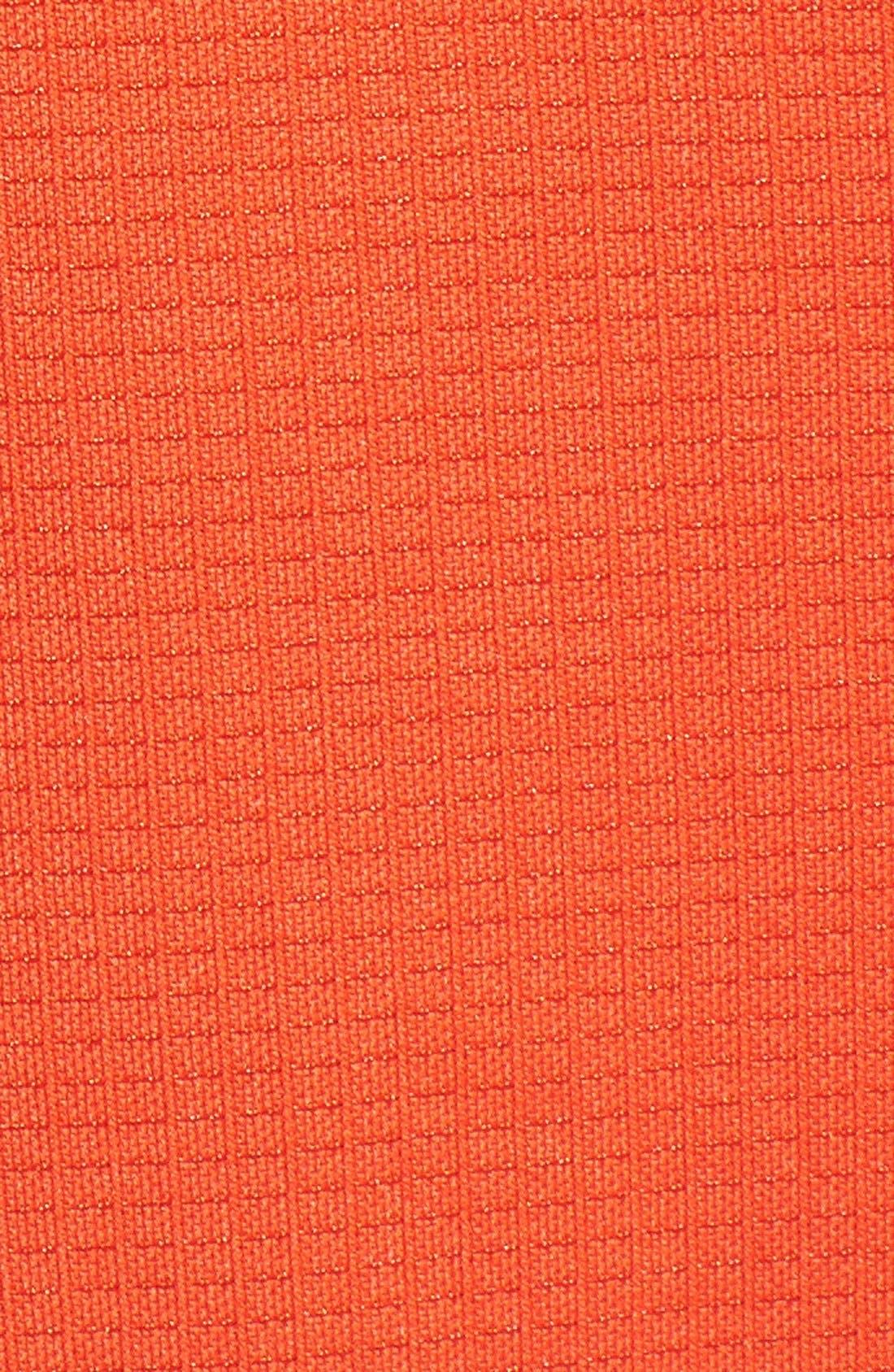 Alternate Image 3  - Cutter & Buck Chicago Bears - Genre DryTec Moisture Wicking Polo