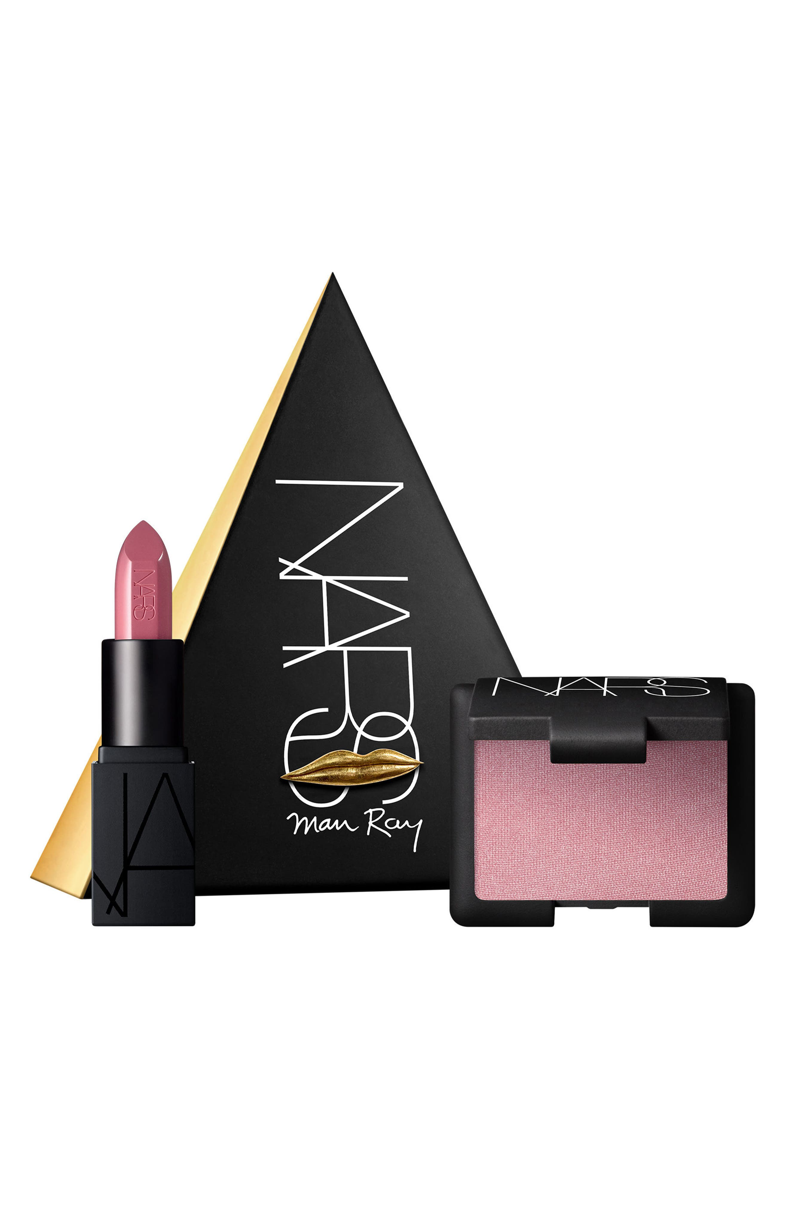 NARS Impassioned Love Triangle Set ($35 Value)