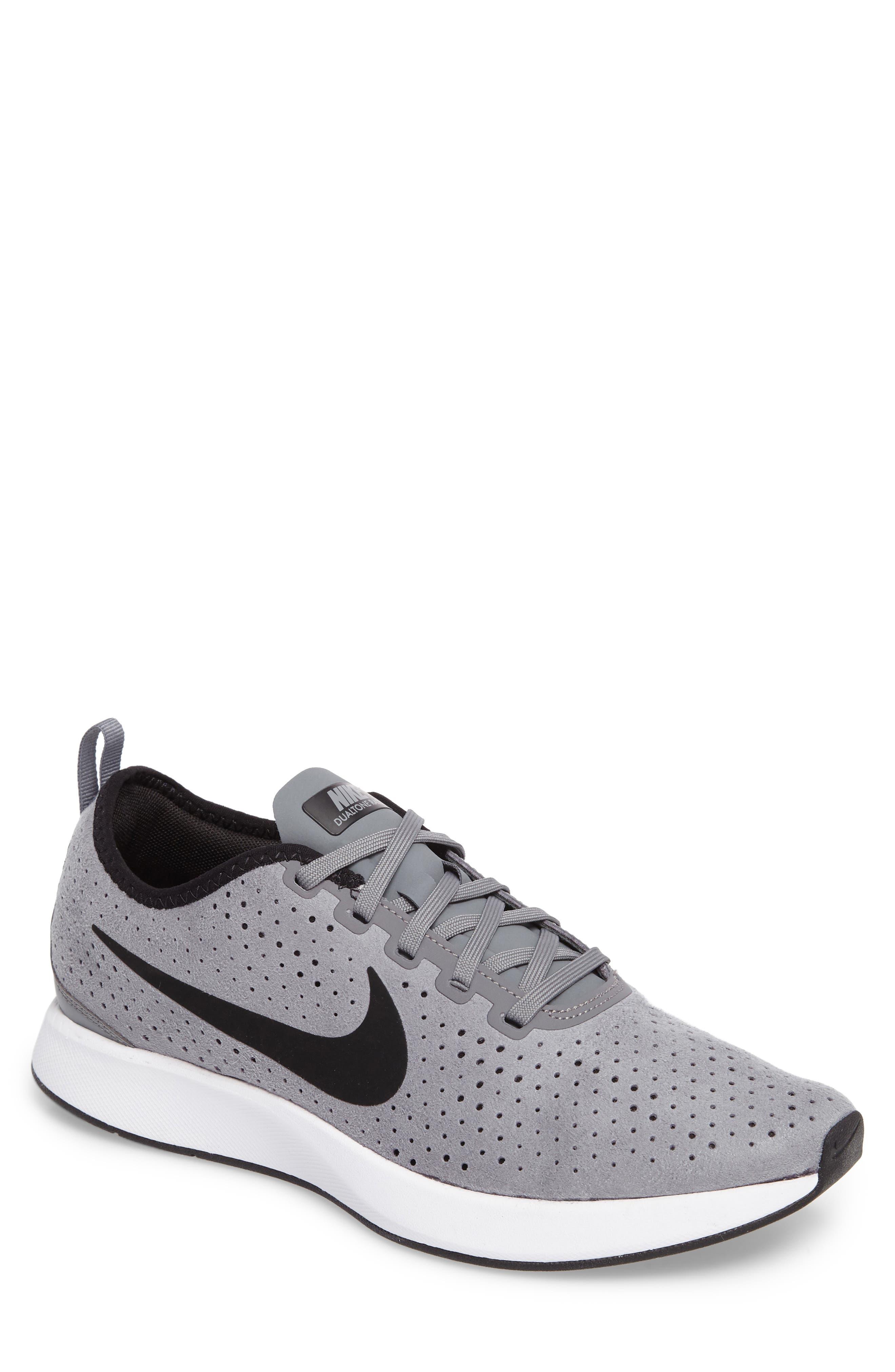 Alternate Image 1 Selected - Nike Dualtone Racer Premium Sneaker (Men)