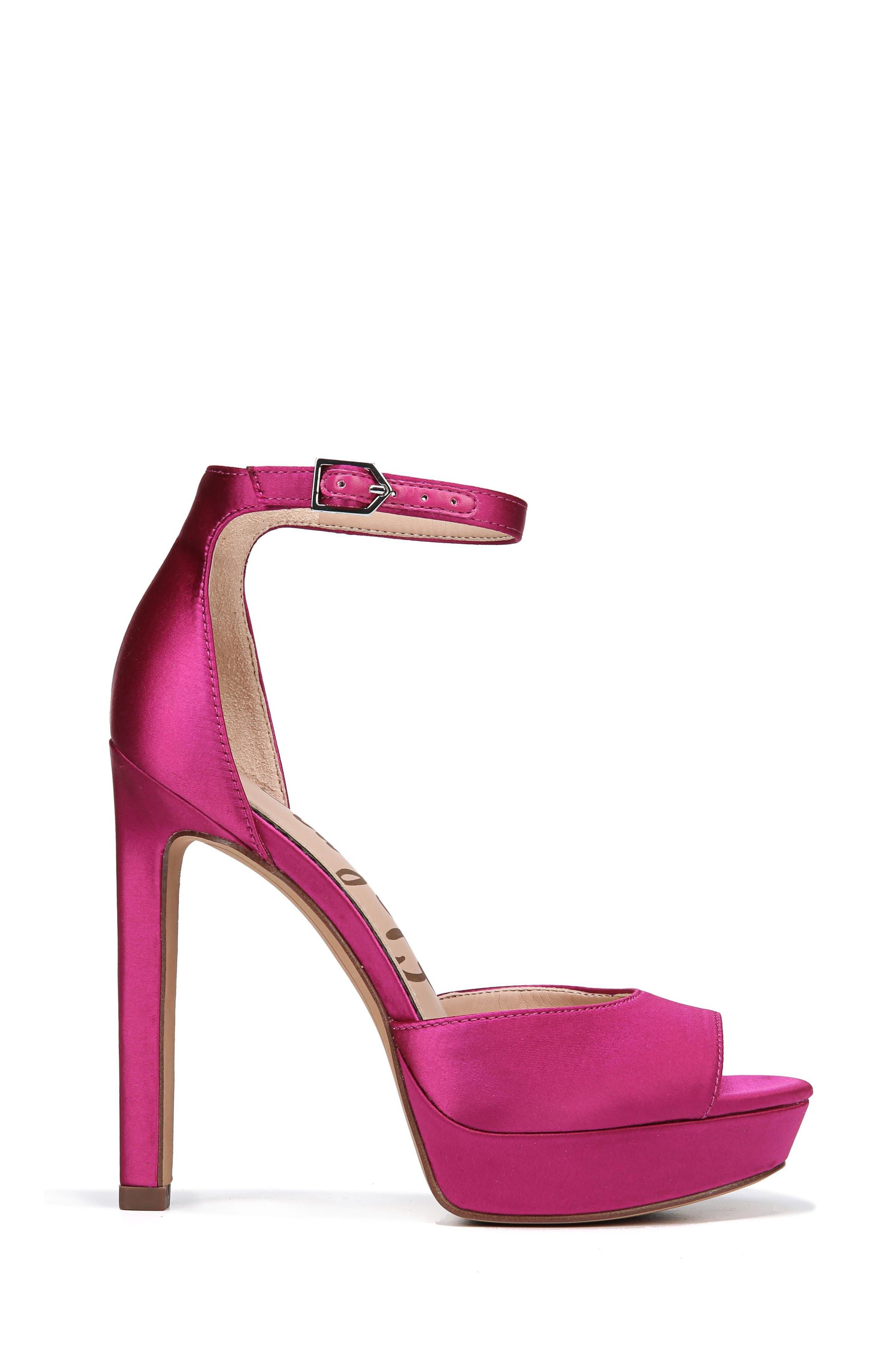 Alternate Image 3  - Sam Edelman Wallace Platform Sandal (Women)