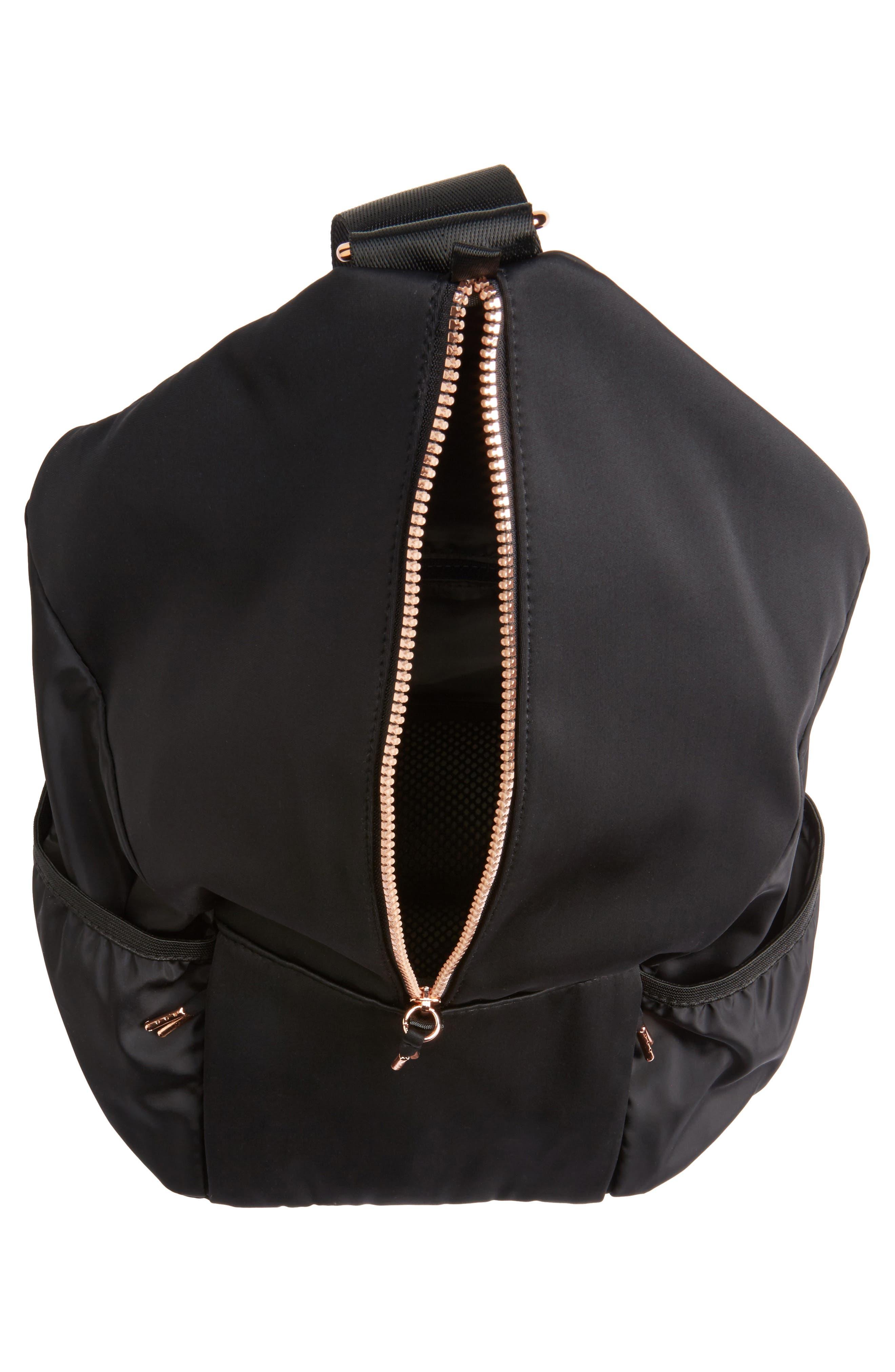 Alternate Image 4  - Zella Studio Sling Backpack
