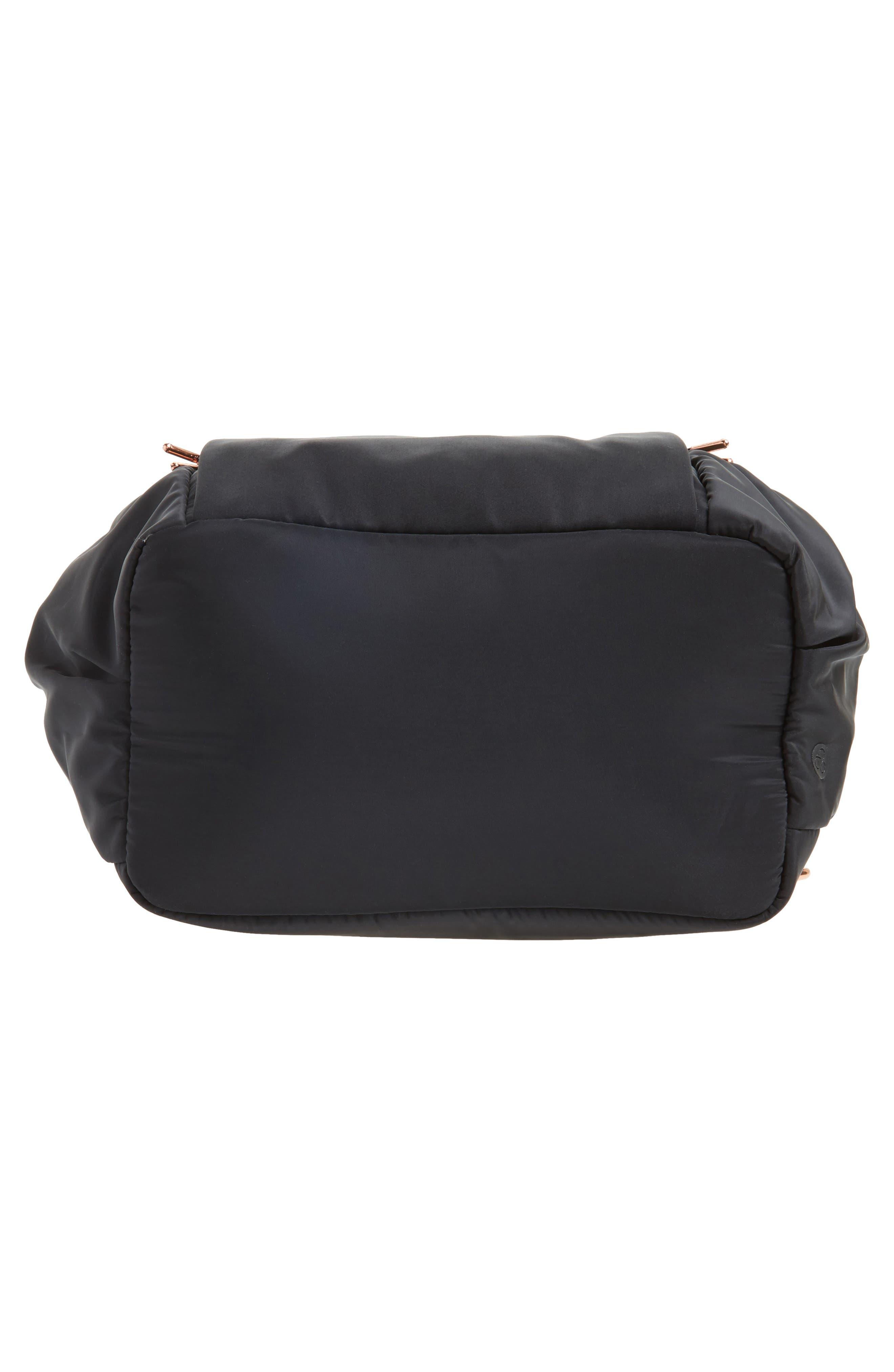 Alternate Image 6  - Zella Studio Sling Backpack