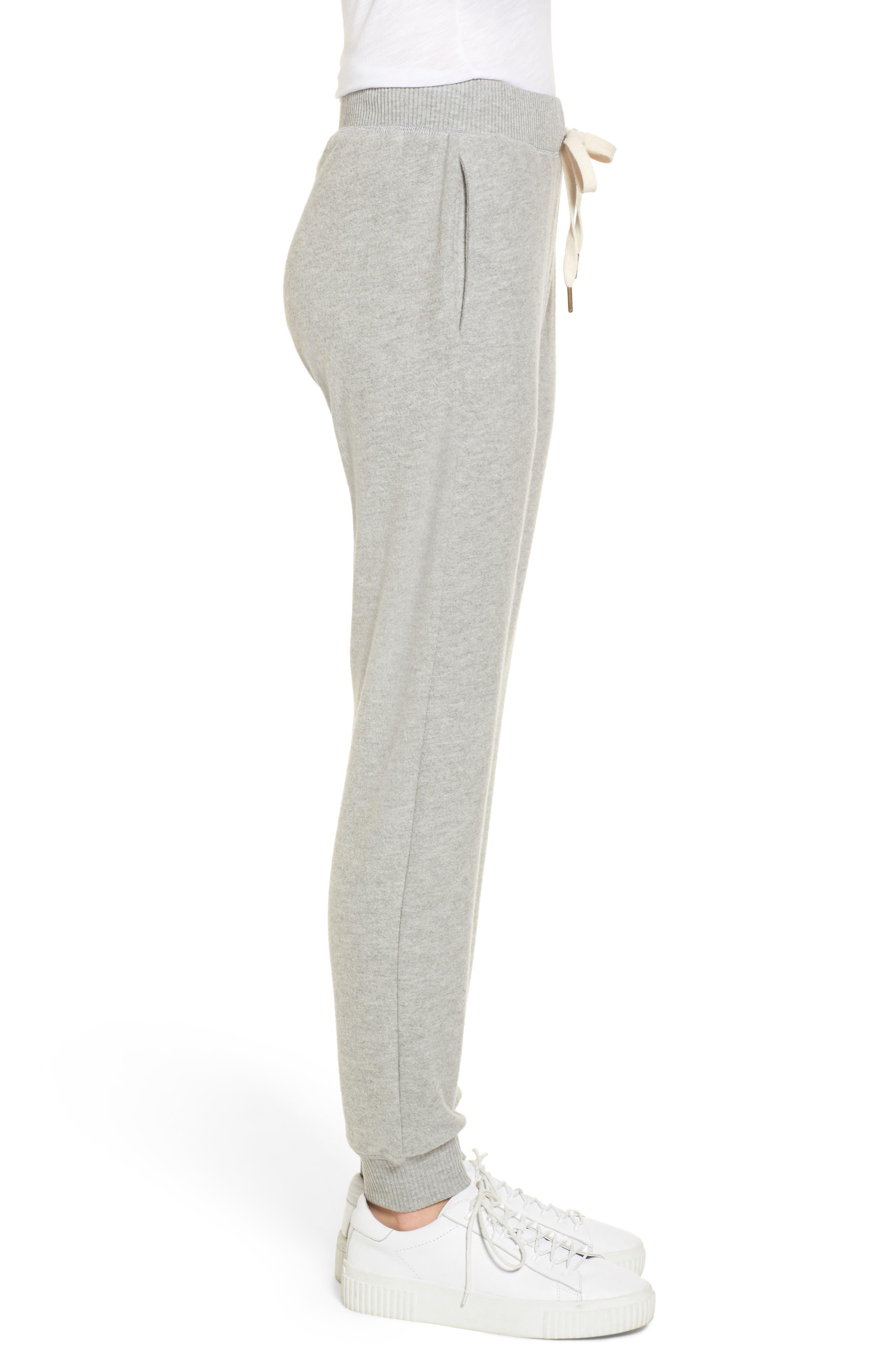 Alternate Image 3  - BP. Fleece Jogger Pants