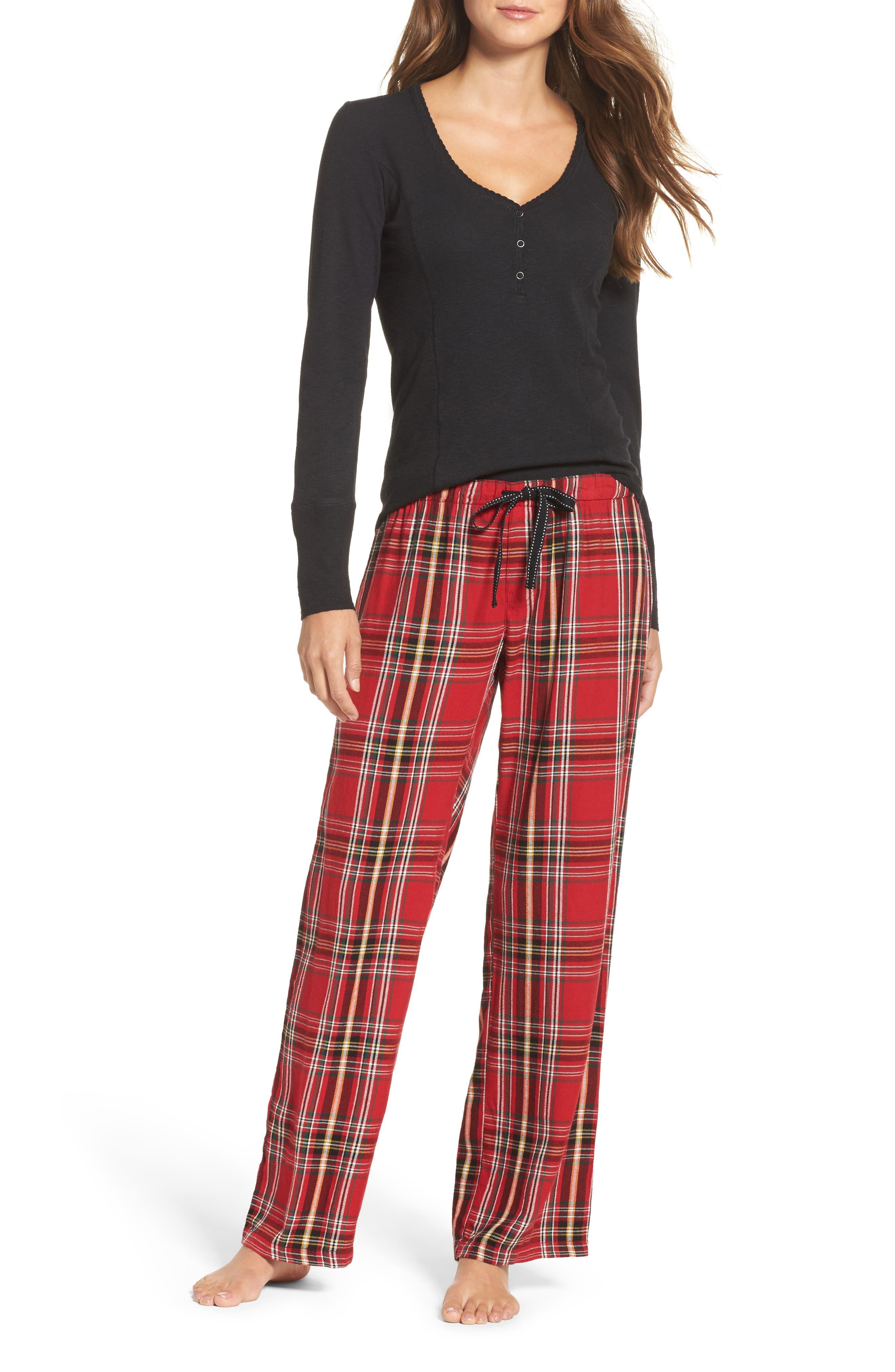 PJ Salvage Tee & Pants